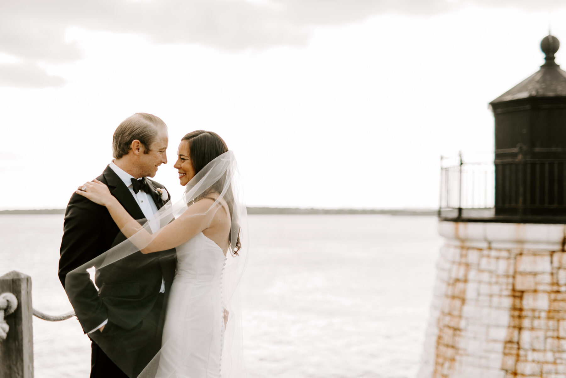 Castle Hill Newport Wedding Elizabeth and Patrick Blueflash Photography 22