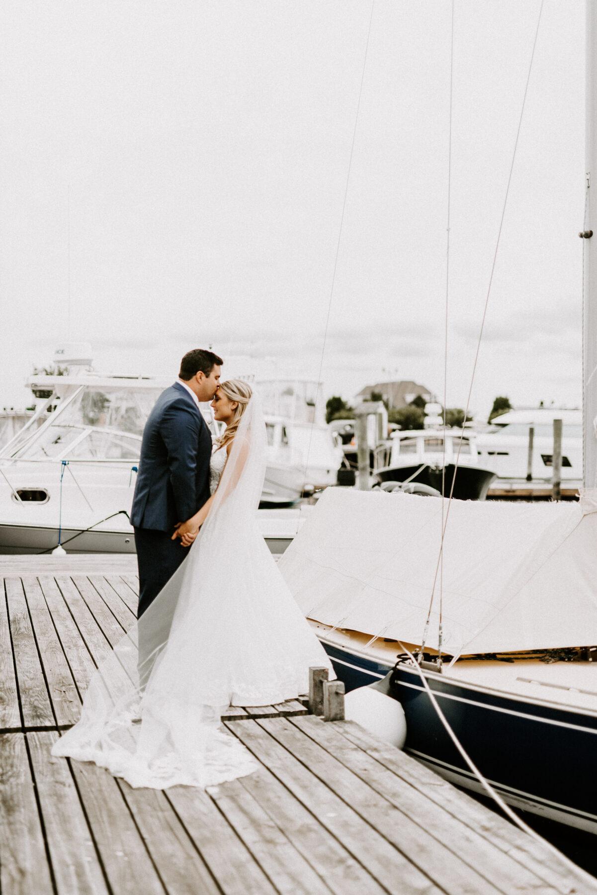 Regatta Place Newport Wedding Ashley and Richard Blueflash Photography 17
