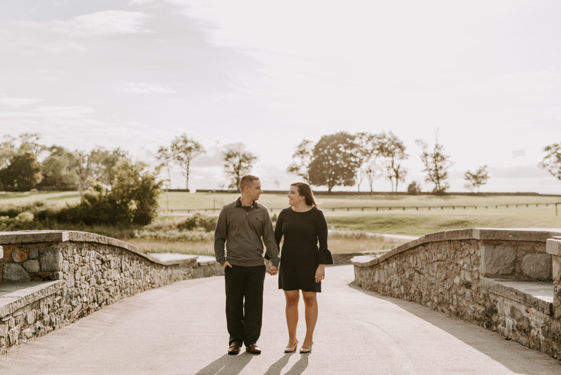 Colt State Park Engagement Lisa and Keith Blueflash Photography 1