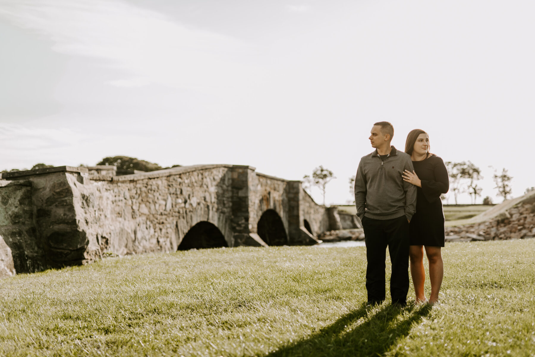 Colt State Park Engagement Lisa and Keith Blueflash Photography 2