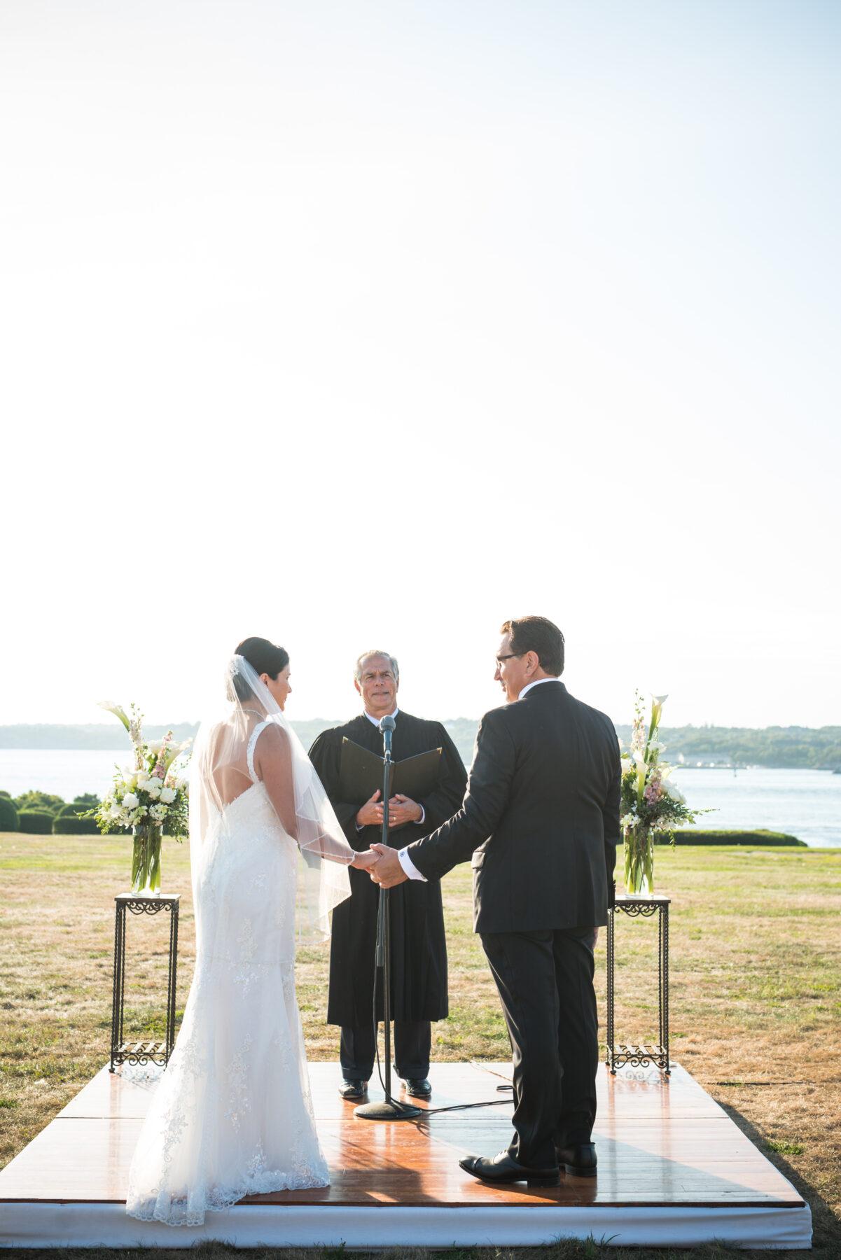 Eisenhower House Wedding Robin and Tom Blueflash Photography 10