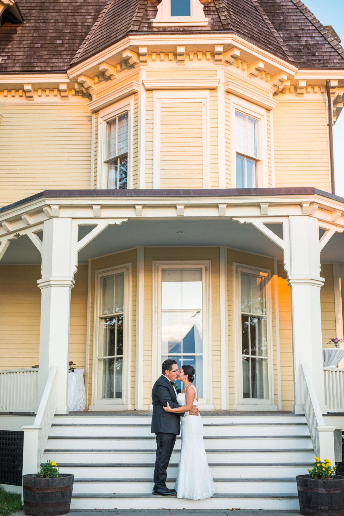 Eisenhower House Wedding Robin and Tom Blueflash Photography 20
