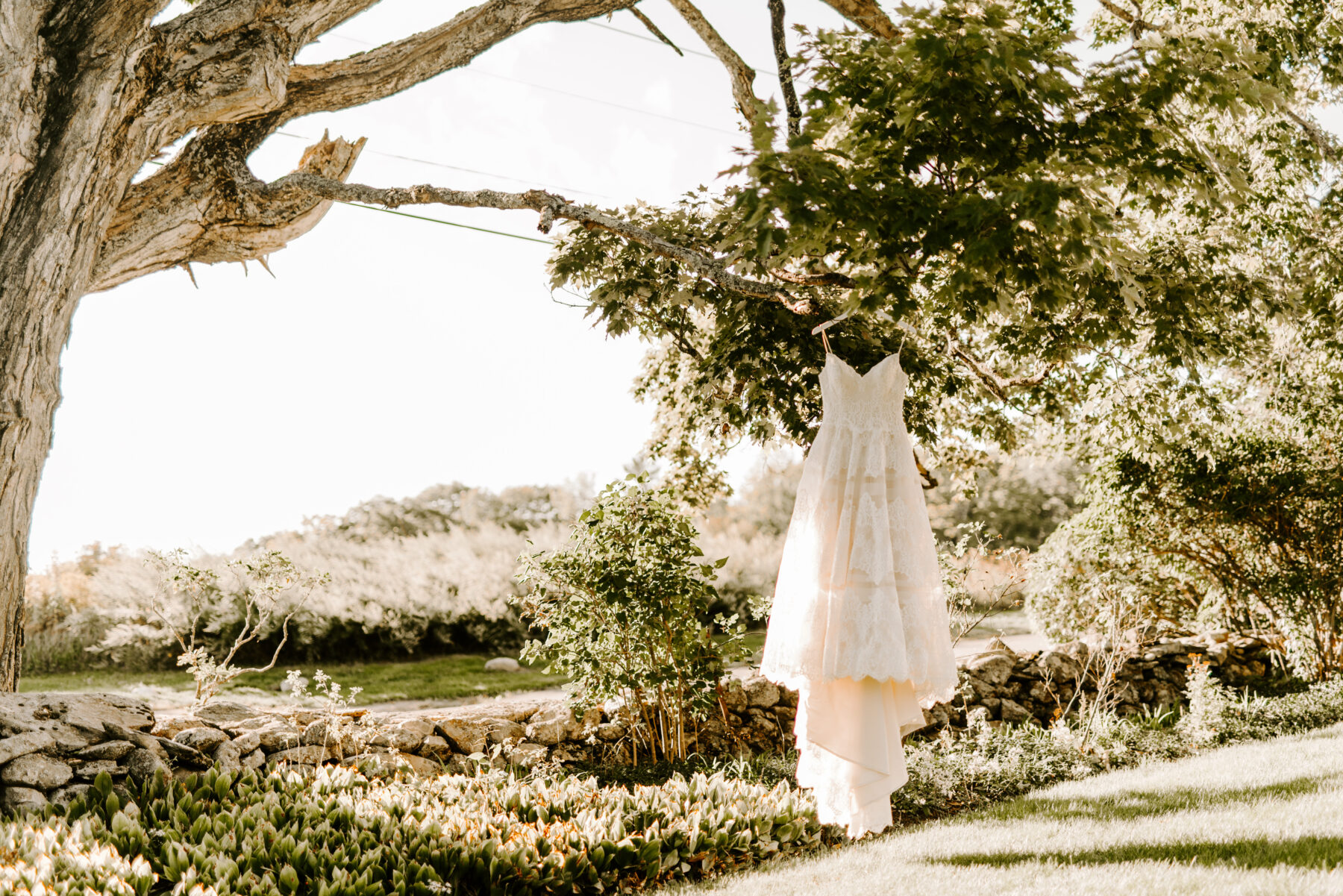 Harrington Farm Princeton Wedding Stephanie and Jared Blueflash Photography 1