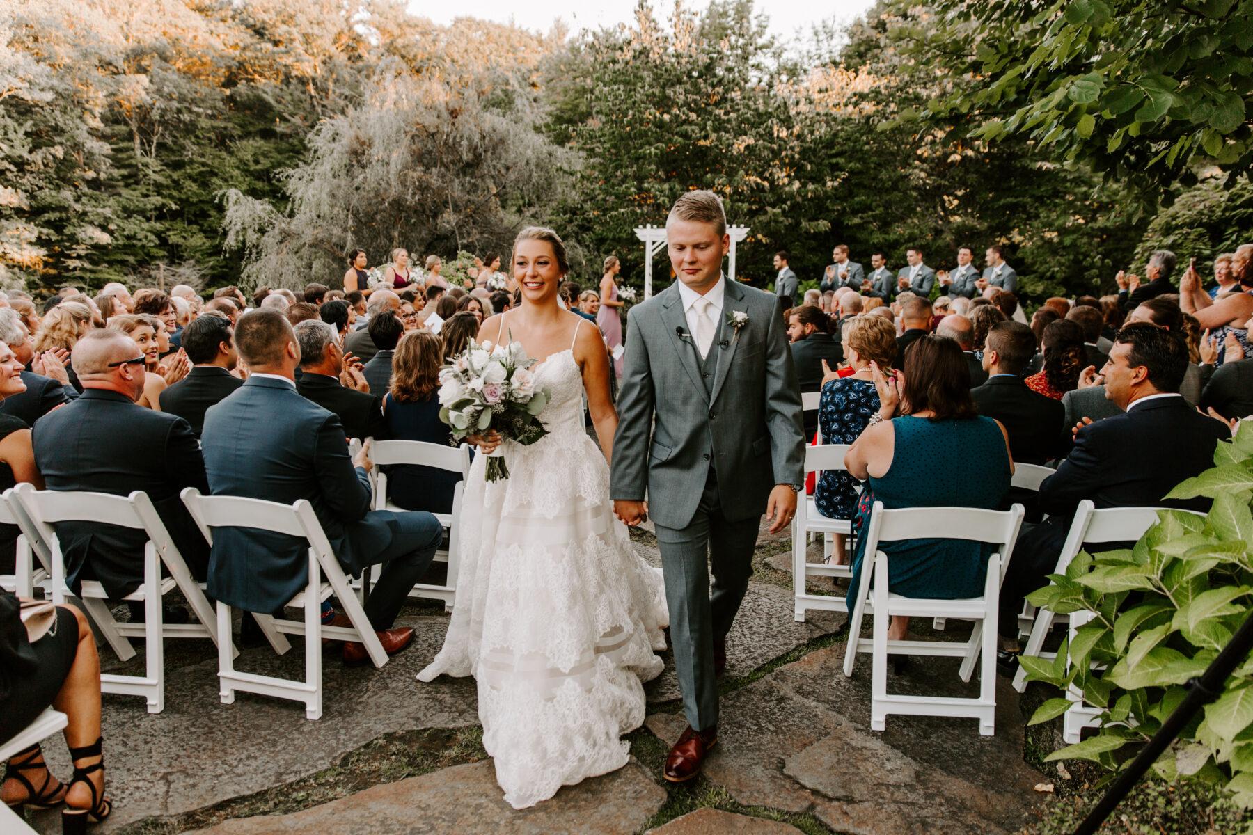Harrington Farm Princeton Wedding Stephanie and Jared Blueflash Photography 14