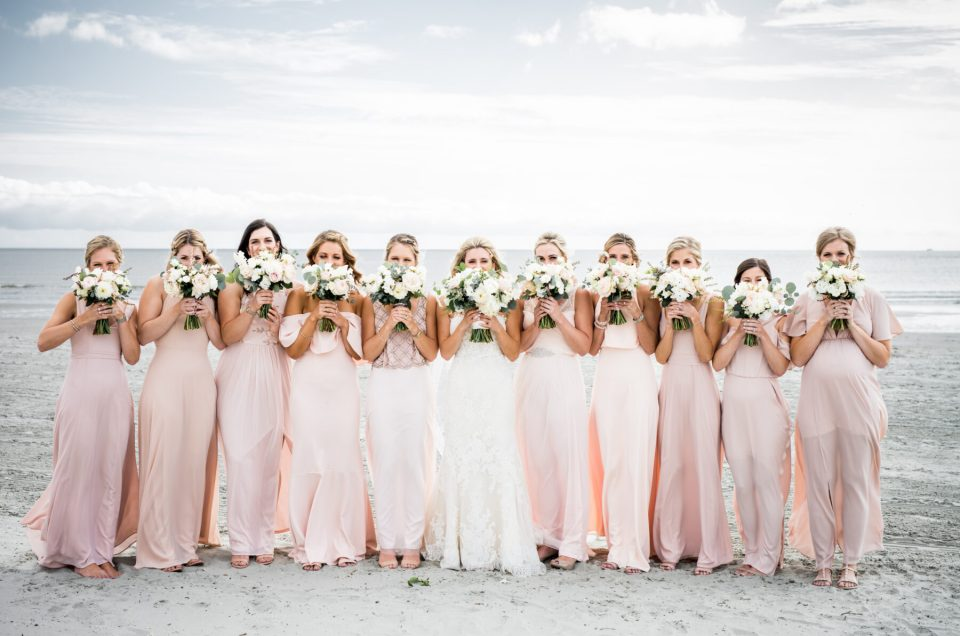Newport Beach House Wedding Bethany and Bear Blueflash Photography 12