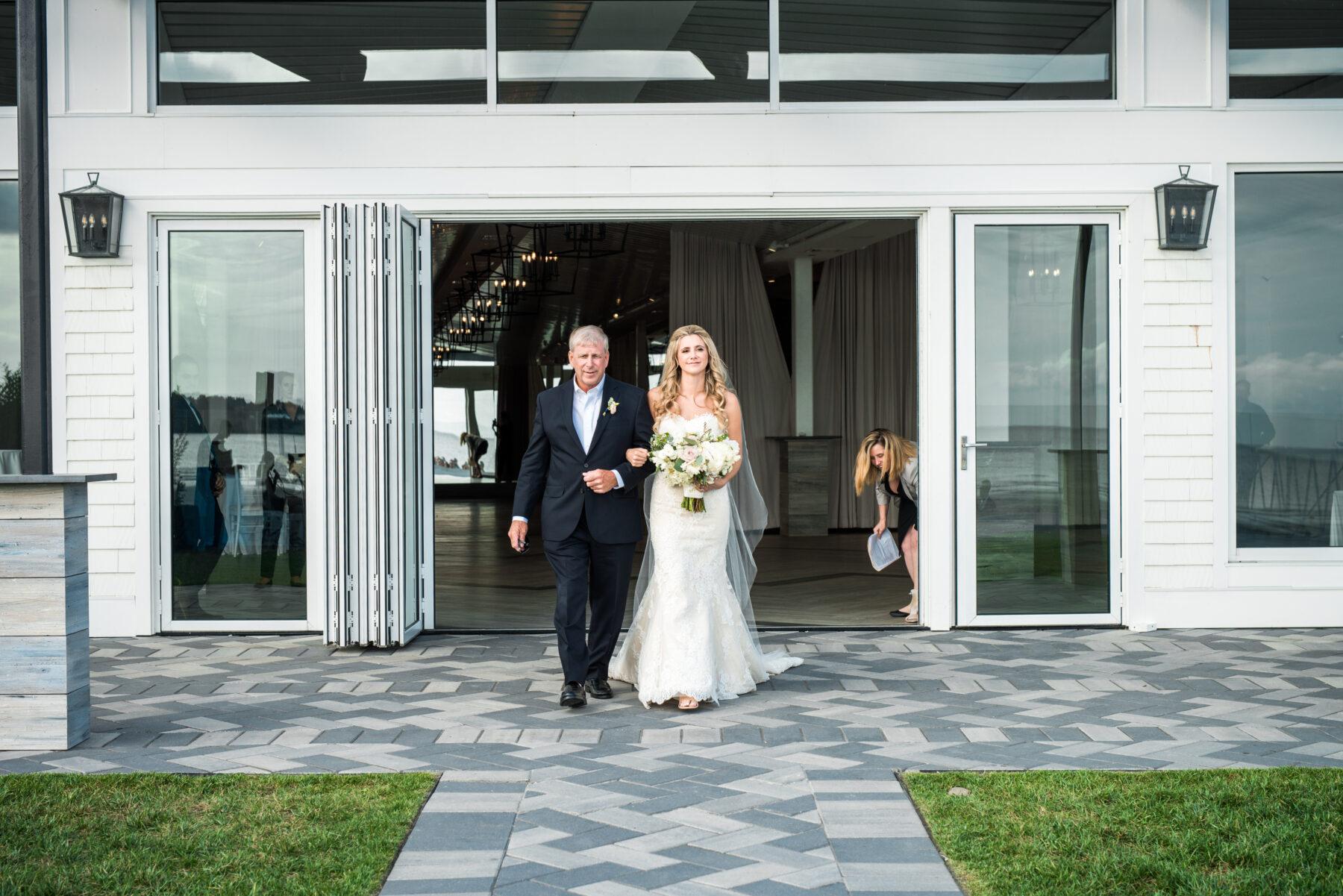 Newport Beach House Wedding Bethany and Bear Blueflash Photography 17