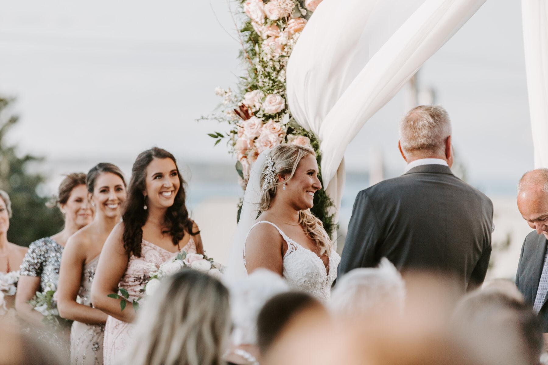 Spring House Block Island Wedding Abby and Lance Blueflash Photography 18