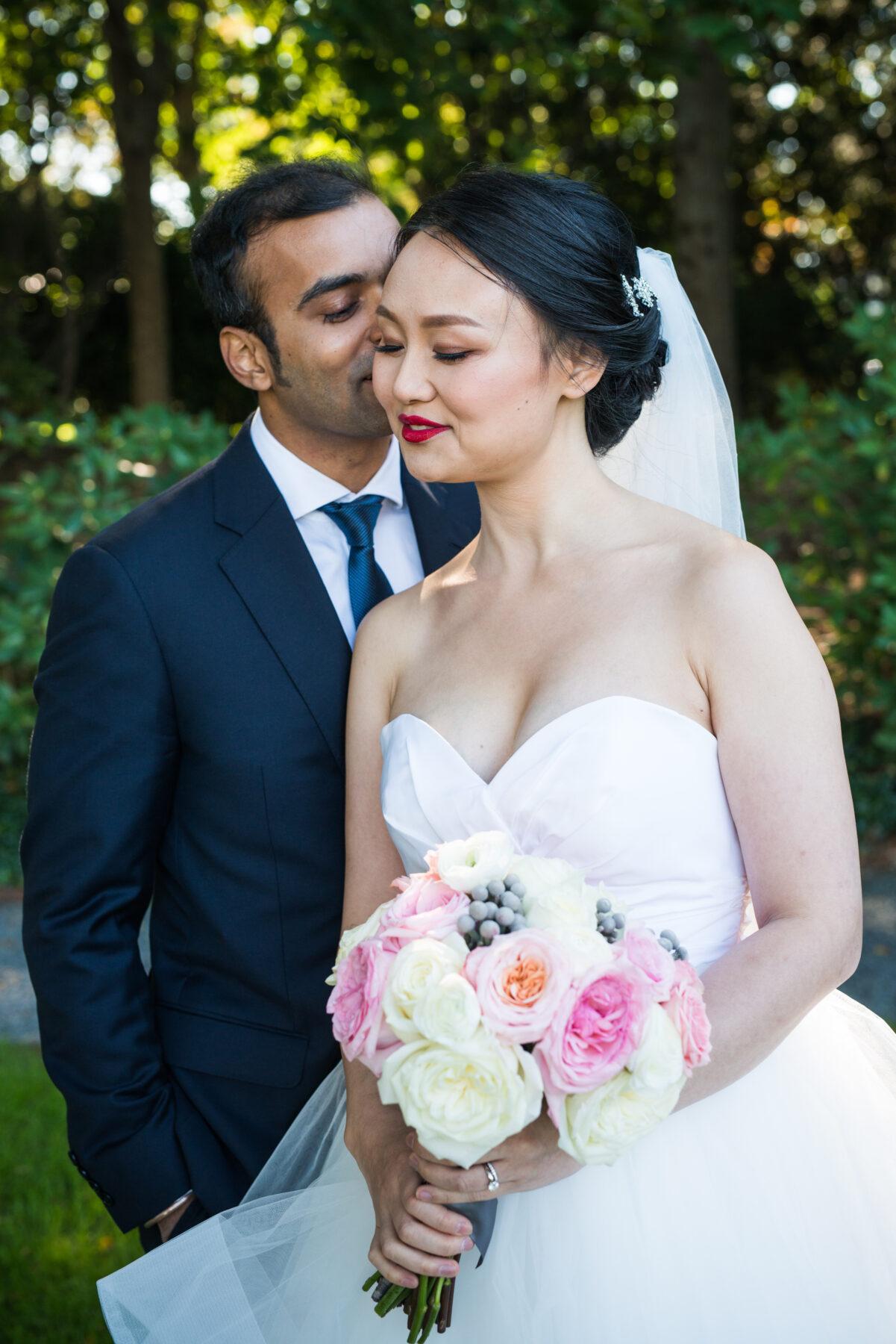 Chanler Newport Wedding Jie and Ahbishek Blueflash Photography 11