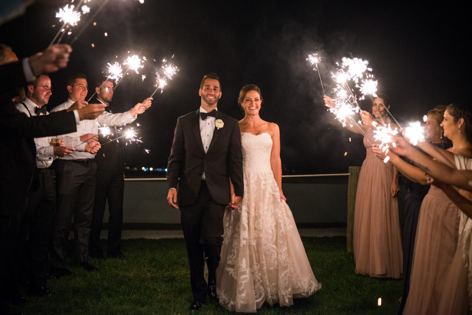 Gurneys Newport Wedding Jamie and Jordan Blueflash Photography 25