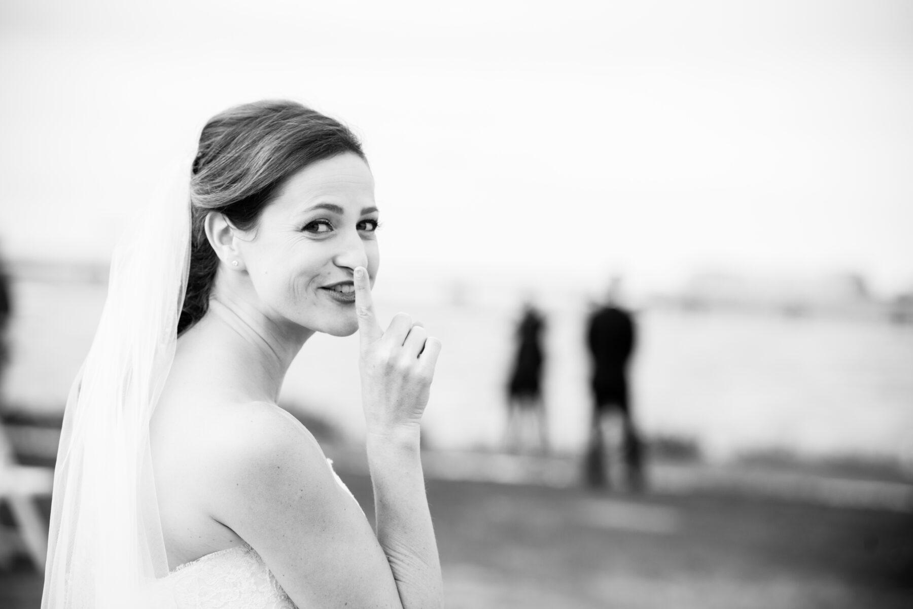 Gurneys Newport Wedding Jamie and Jordan Blueflash Photography 5
