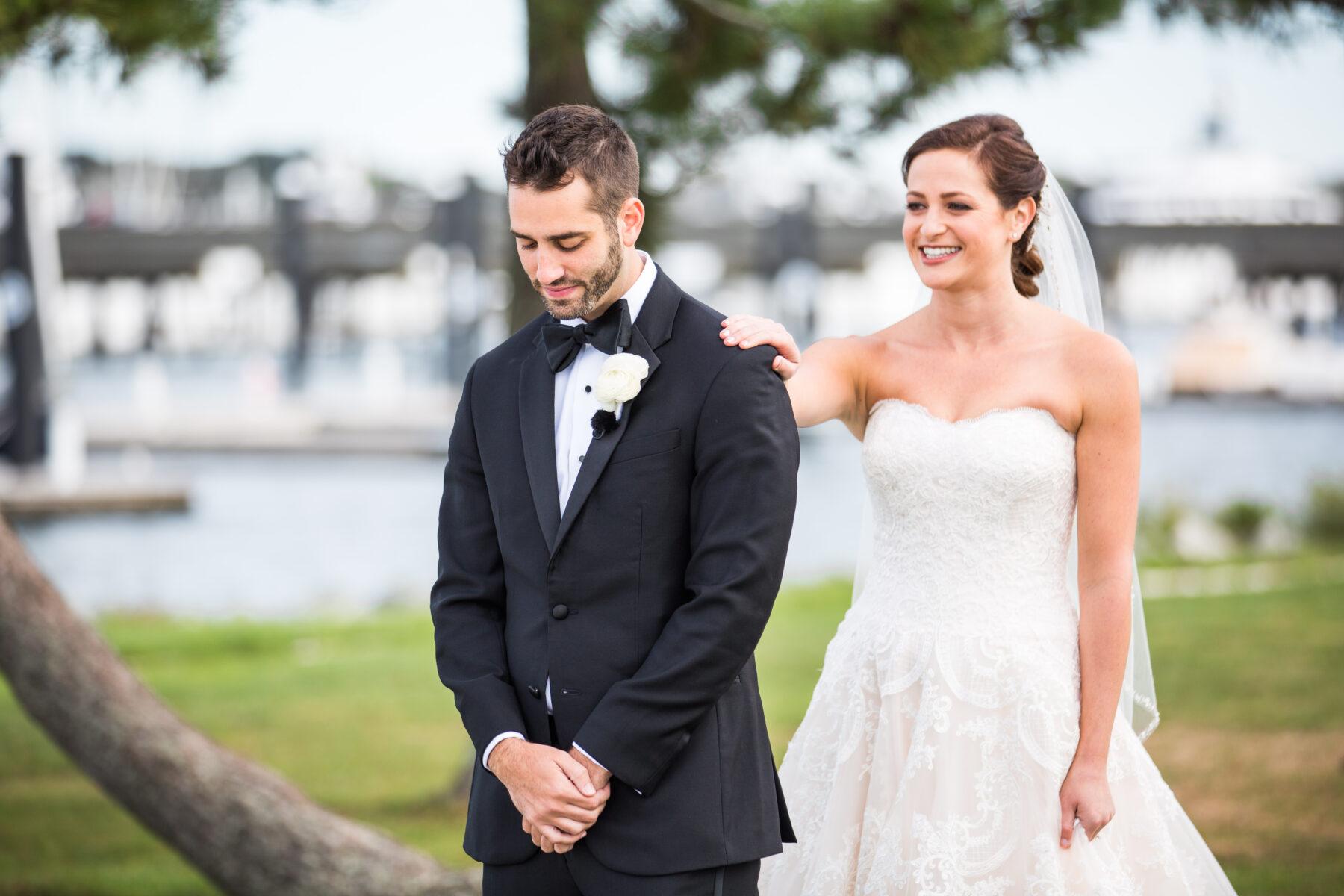 Gurneys Newport Wedding Jamie and Jordan Blueflash Photography 6