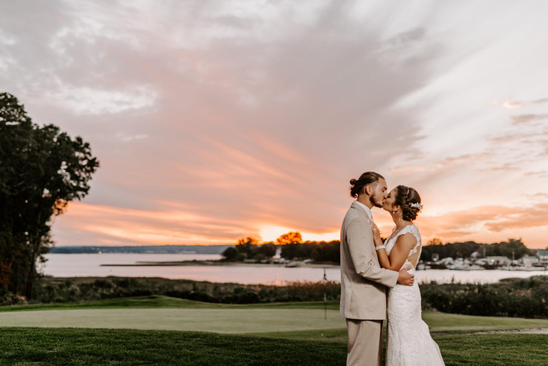 Harbor Lights Warwick Wedding Jackie and Casey Blueflash Photography 11