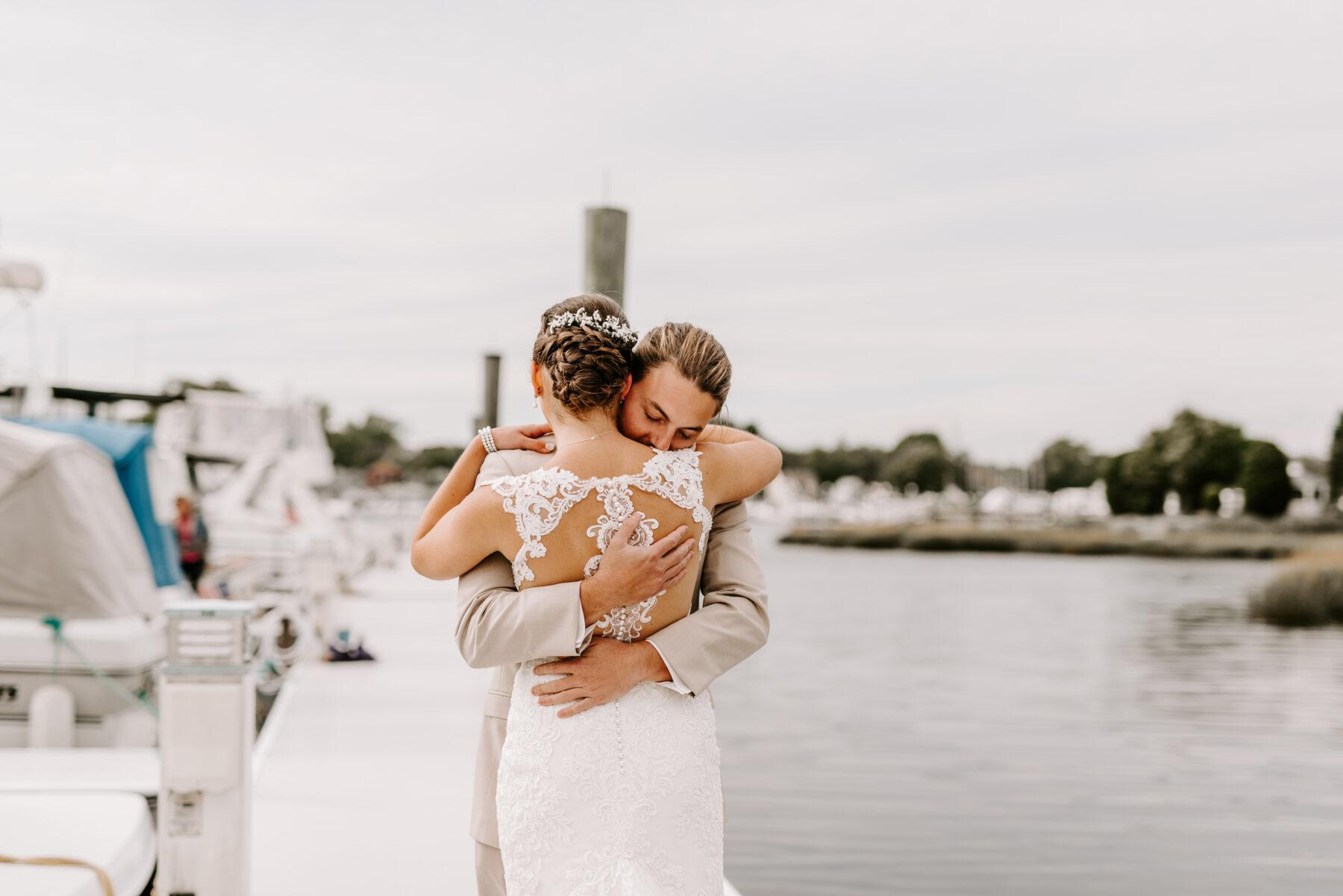 Harbor Lights Warwick Wedding Jackie and Casey Blueflash Photography 22