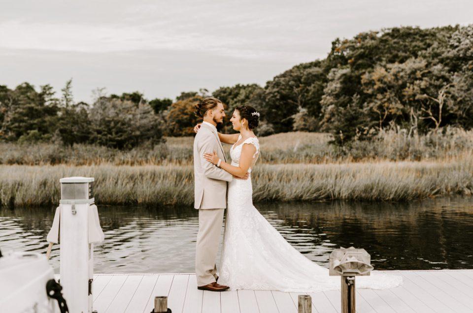 Harbor Lights Warwick Wedding Jackie and Casey Blueflash Photography 23