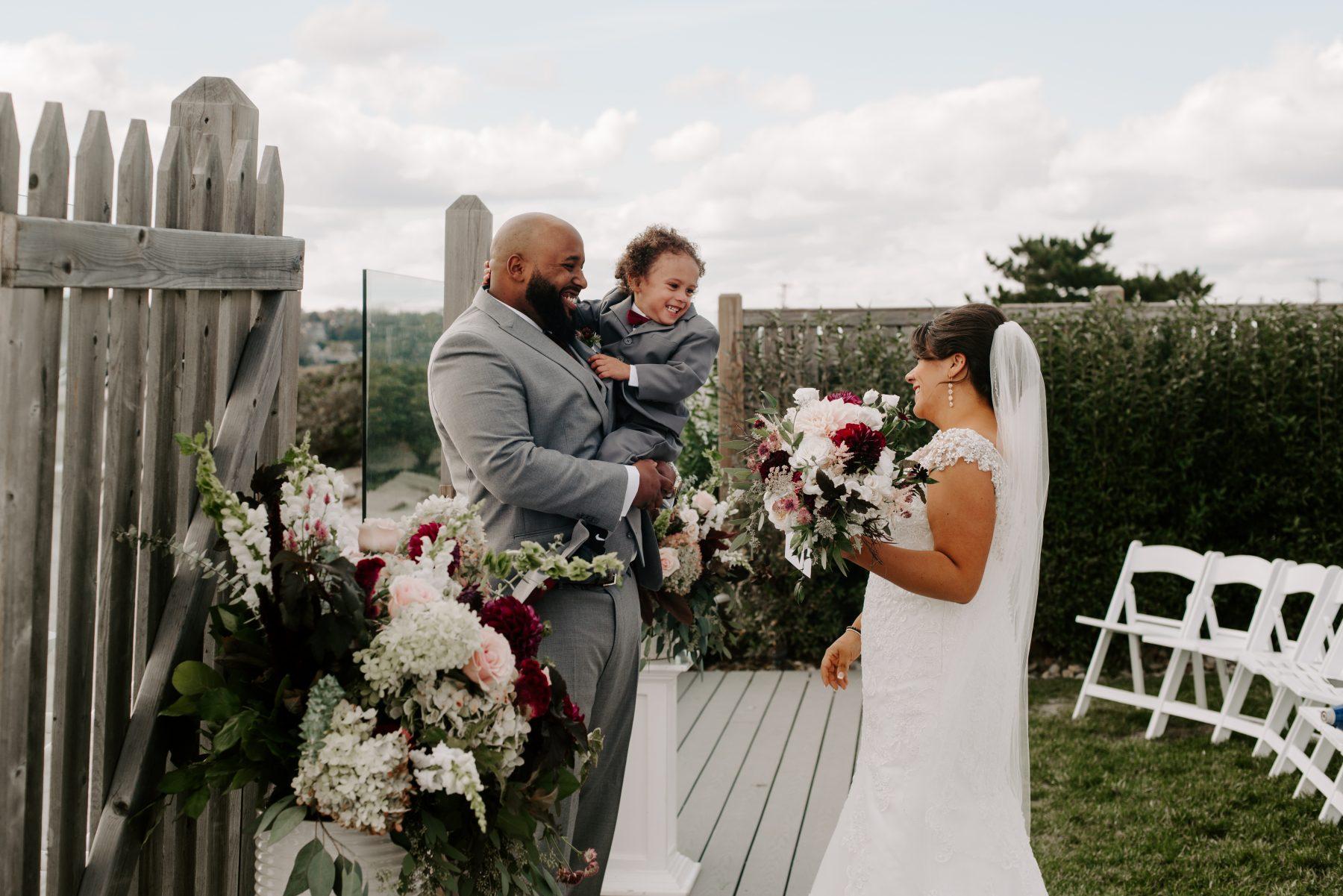 Newport Beach House Wedding Lauren and Timothy Blueflash Photography 10