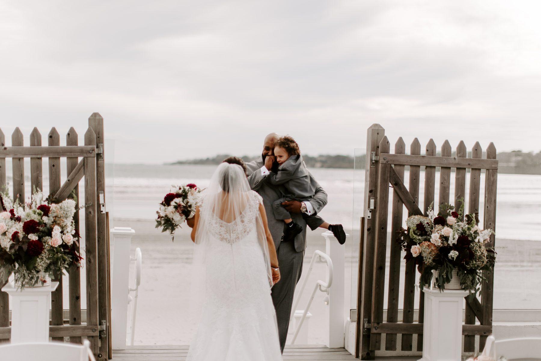 Newport Beach House Wedding Lauren and Timothy Blueflash Photography 11