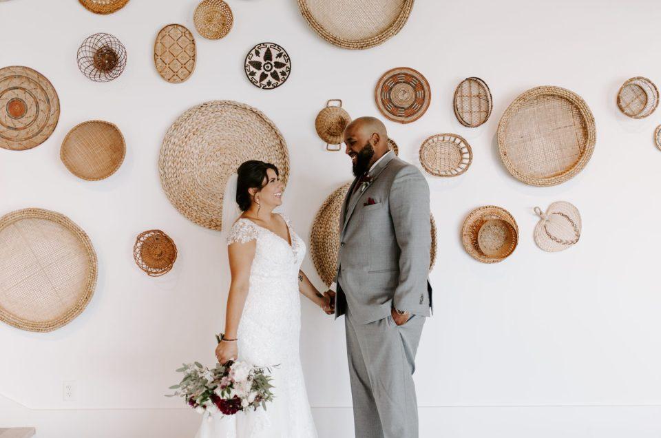 Lauren and Timothy | Newport Beach House Wedding