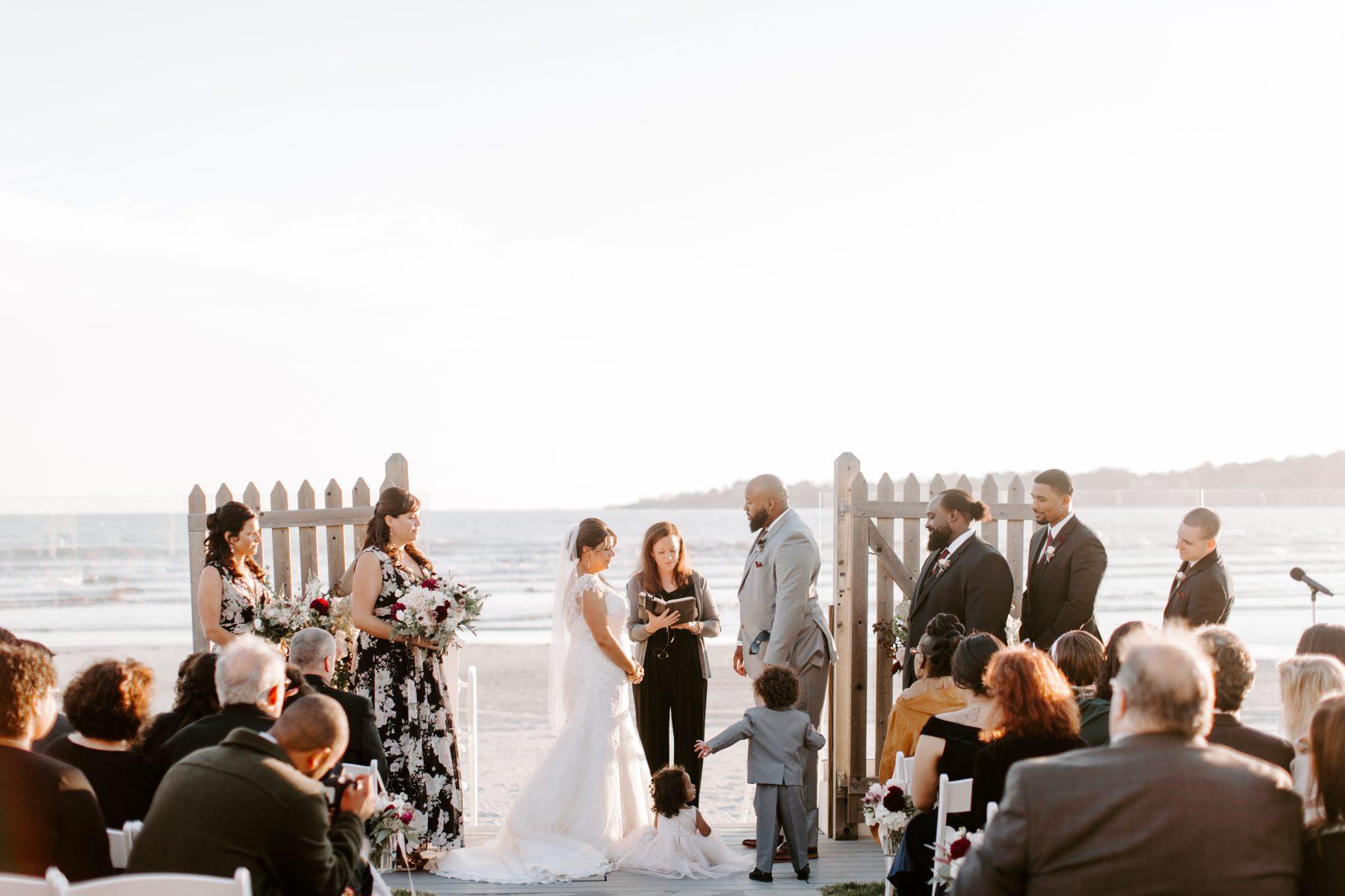 Newport Beach House Wedding Lauren and Timothy Blueflash Photography 23