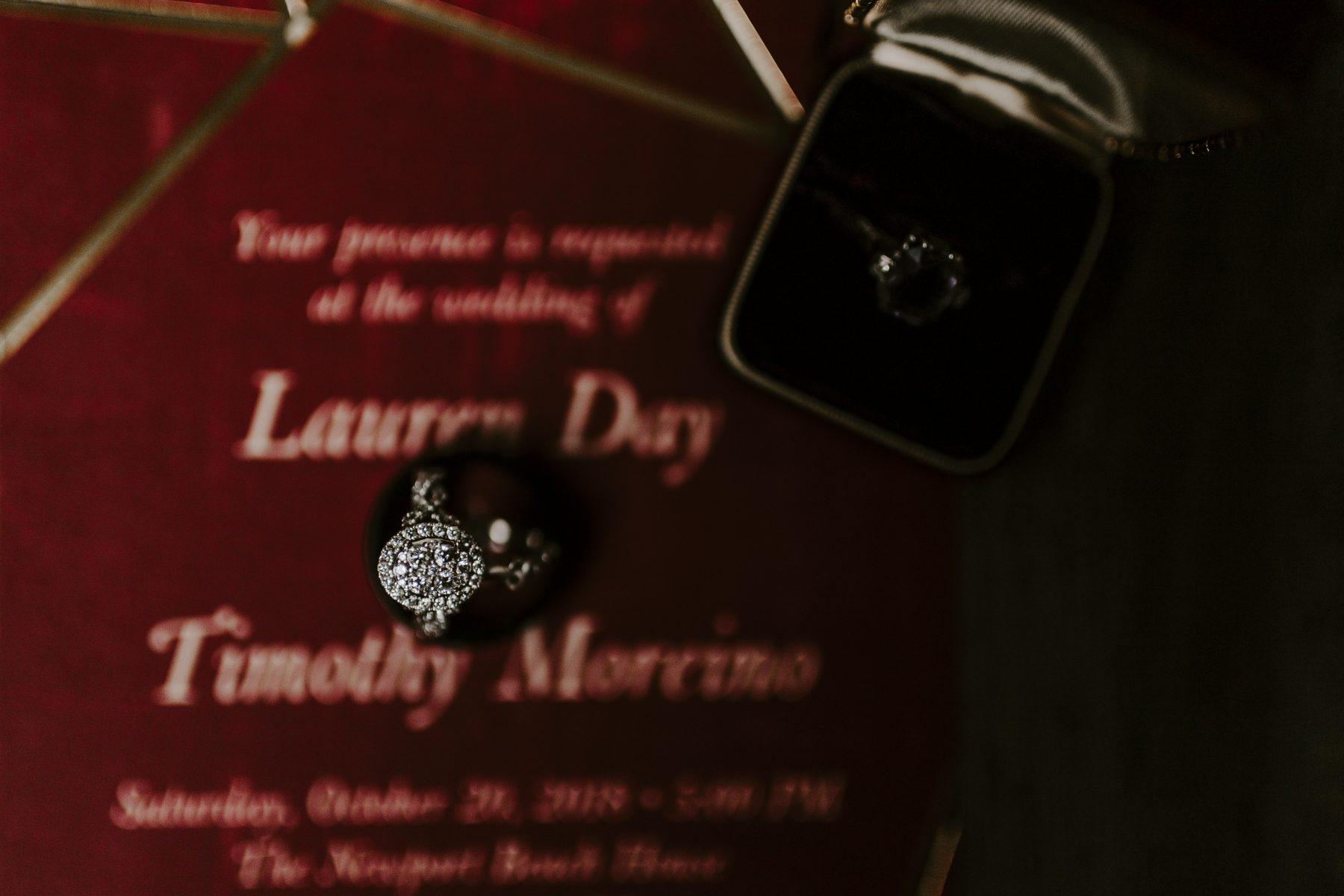 Newport Beach House Wedding Lauren and Timothy Blueflash Photography 3