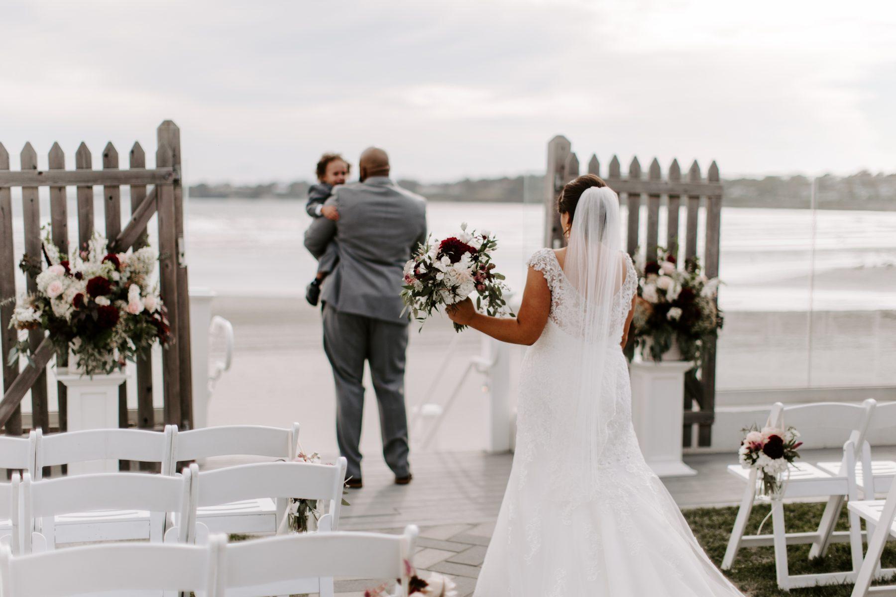 Newport Beach House Wedding Lauren and Timothy Blueflash Photography 8