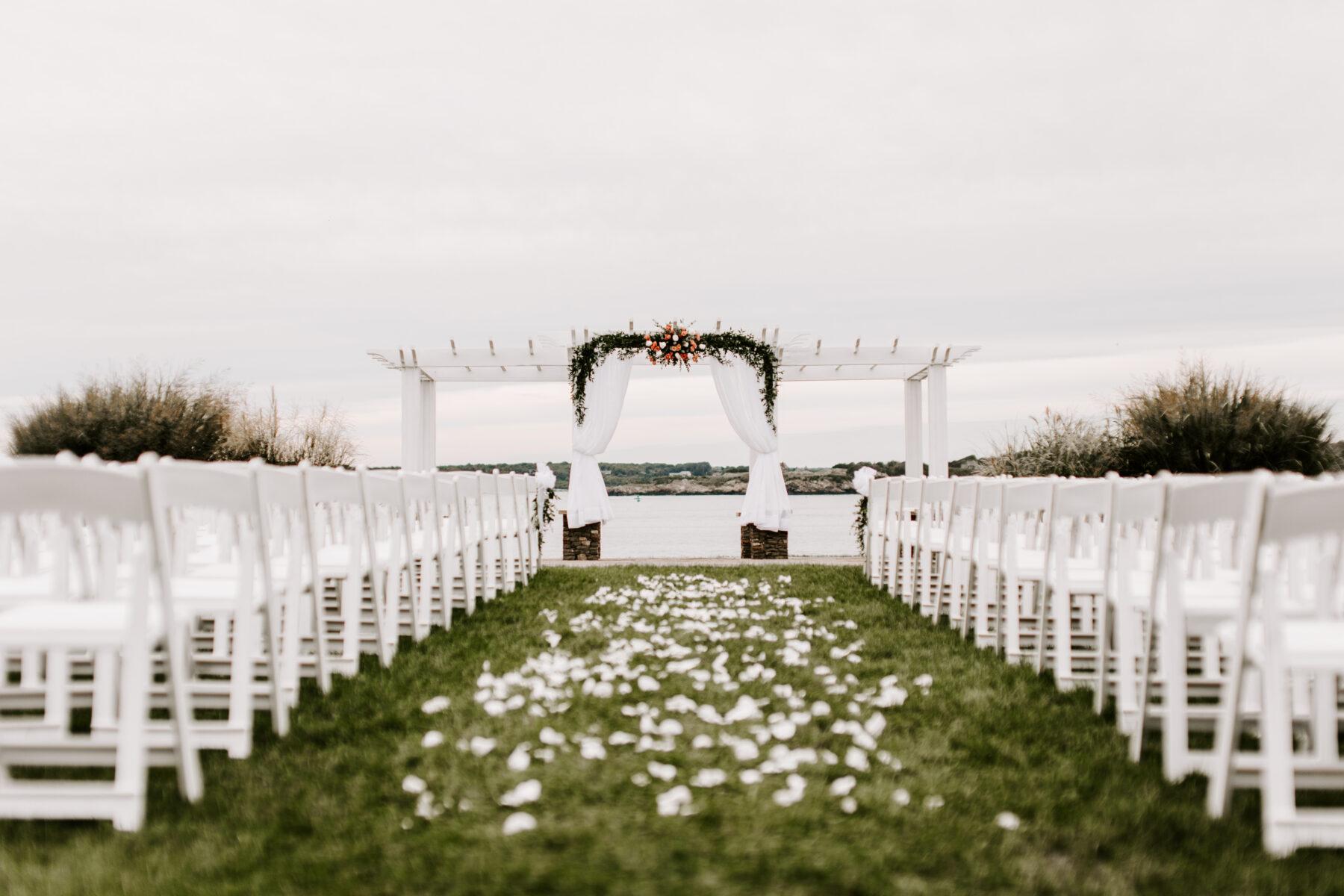 OceanCliff Newport Wedding Carley and Brian Blueflash Photography 15