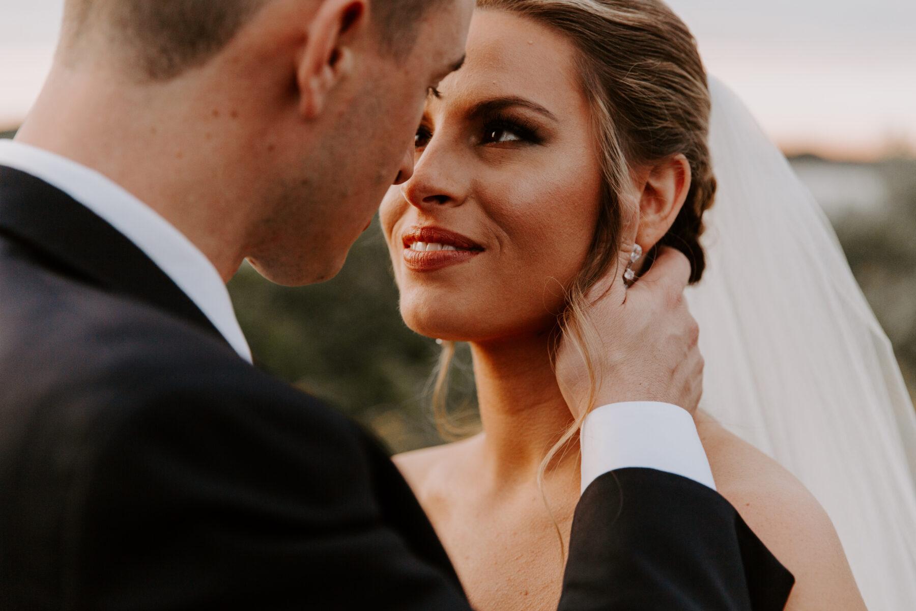 OceanCliff Newport Wedding Carley and Brian Blueflash Photography 25