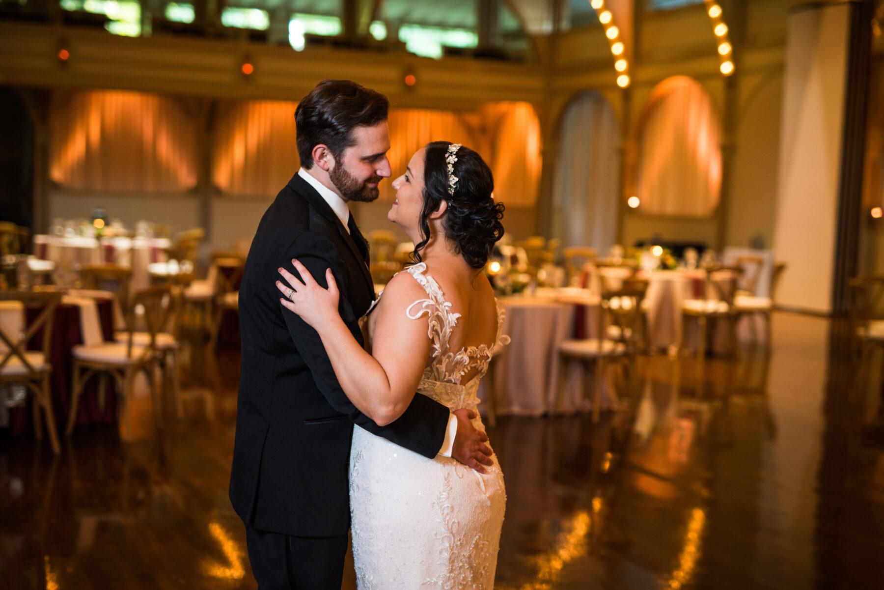 Rhodes on the Pawtuxet Cranston Wedding Carolyn and Tony Blueflash Photography 14