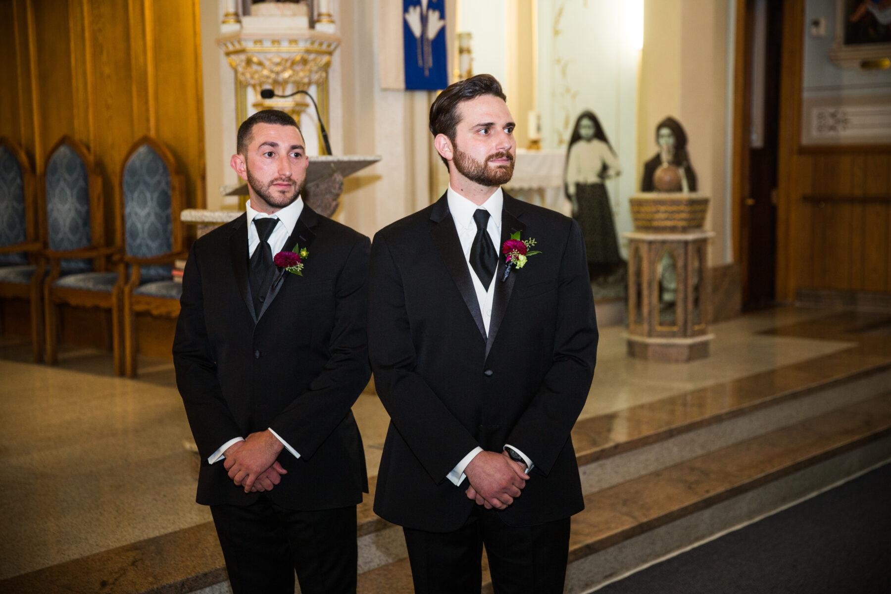Rhodes on the Pawtuxet Cranston Wedding Carolyn and Tony Blueflash Photography 7