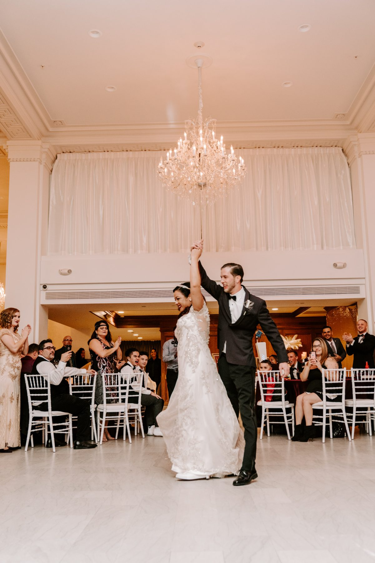 Providence G Providence Wedding Michaela and PJ Blueflash Photography 18