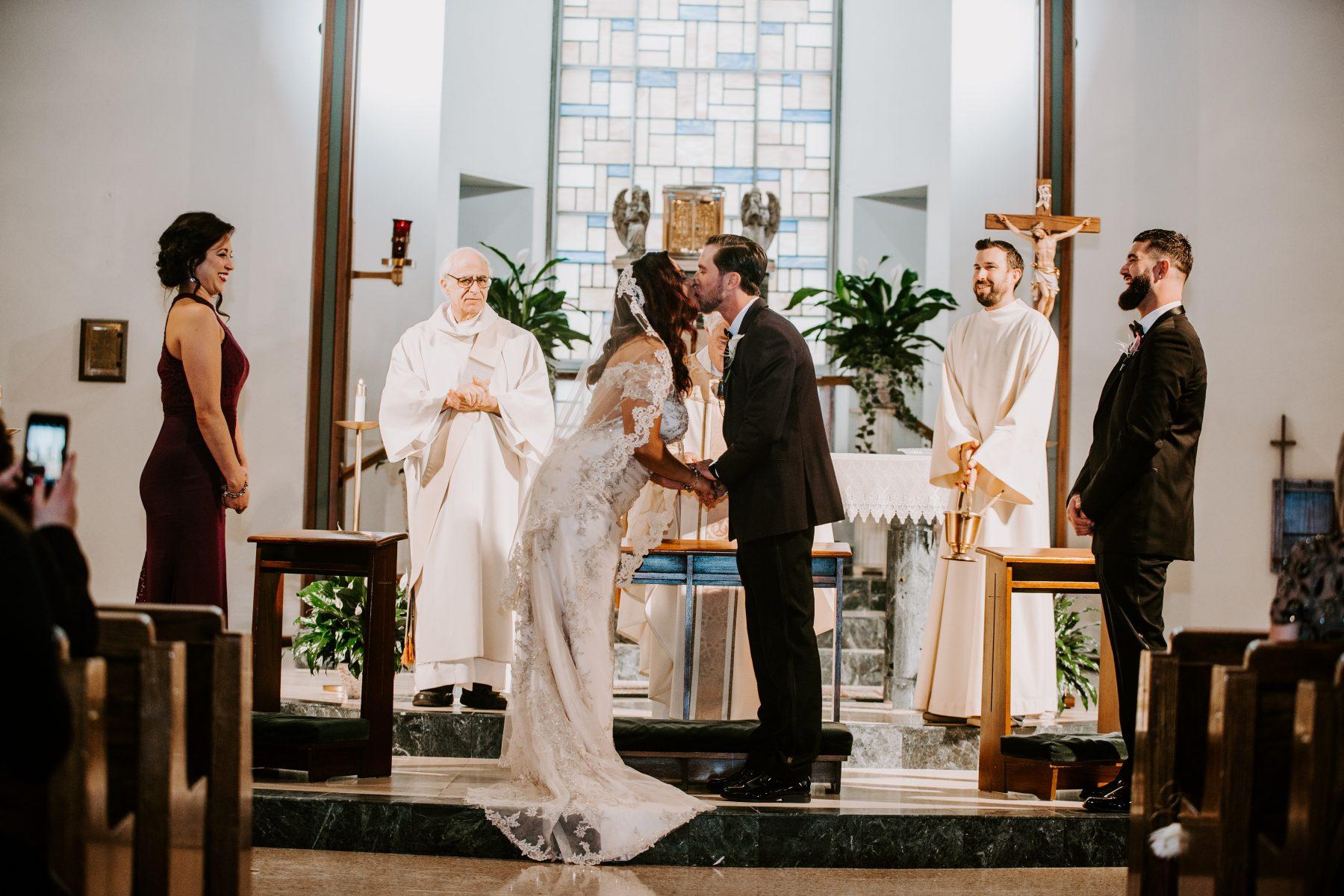 Providence G Providence Wedding Michaela and PJ Blueflash Photography 8