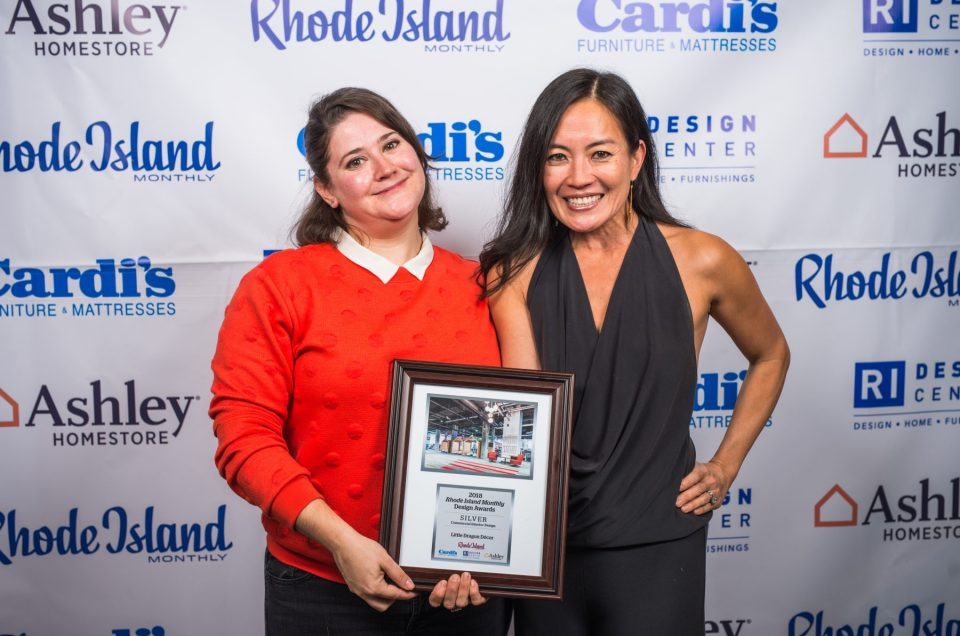 Rhode Island Monthly Design Awards | Rhode Island Design Center