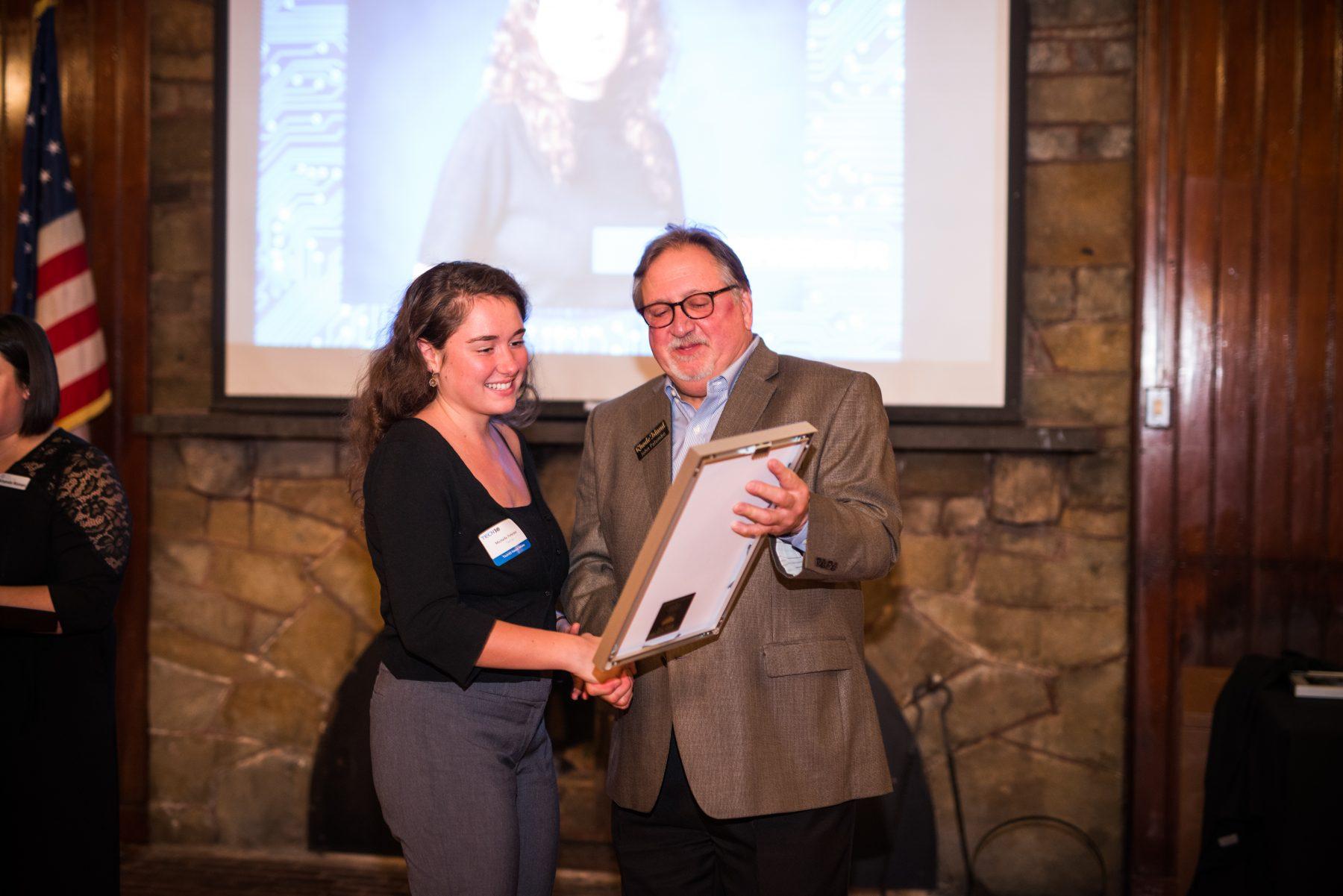Rhode Island Monthly Tech10 Awards Roger Williams Casino Blueflash Photography 13
