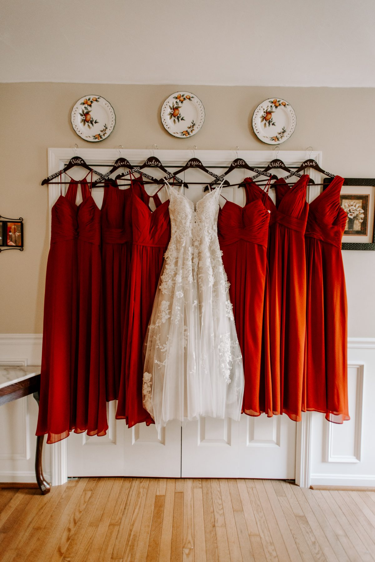 The Villa Bridgewater Wedding Jess and Nick Blueflash Photography 1