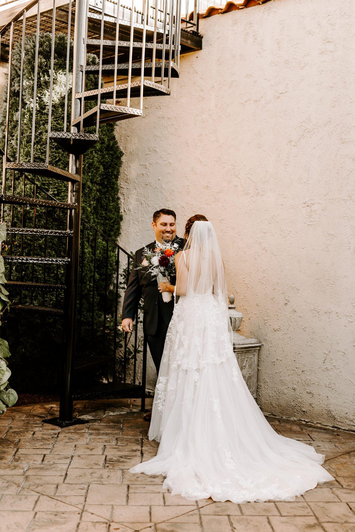 The Villa Bridgewater Wedding Jess and Nick Blueflash Photography 7