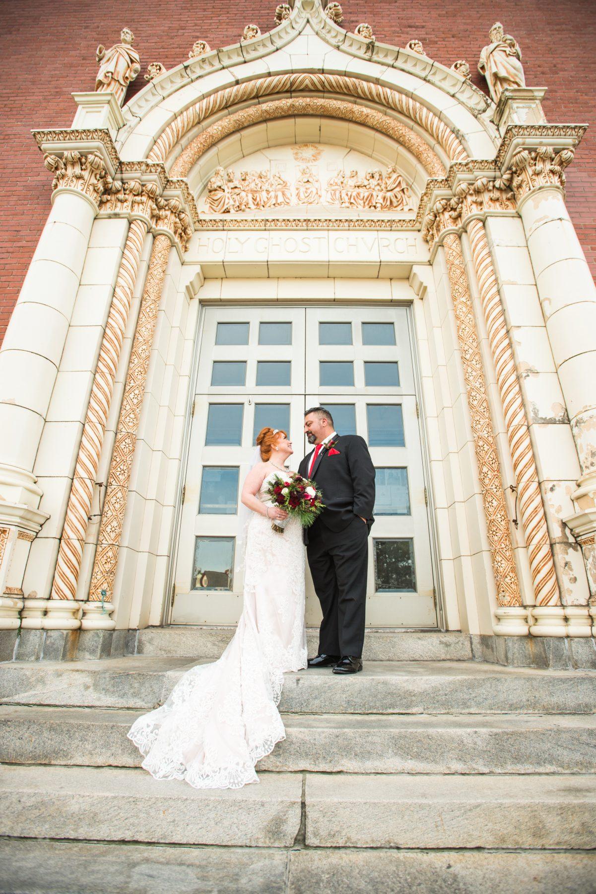 Wannamoisett Country Club Rumford Wedding Jennifer and Antonio Blueflash Photography 10