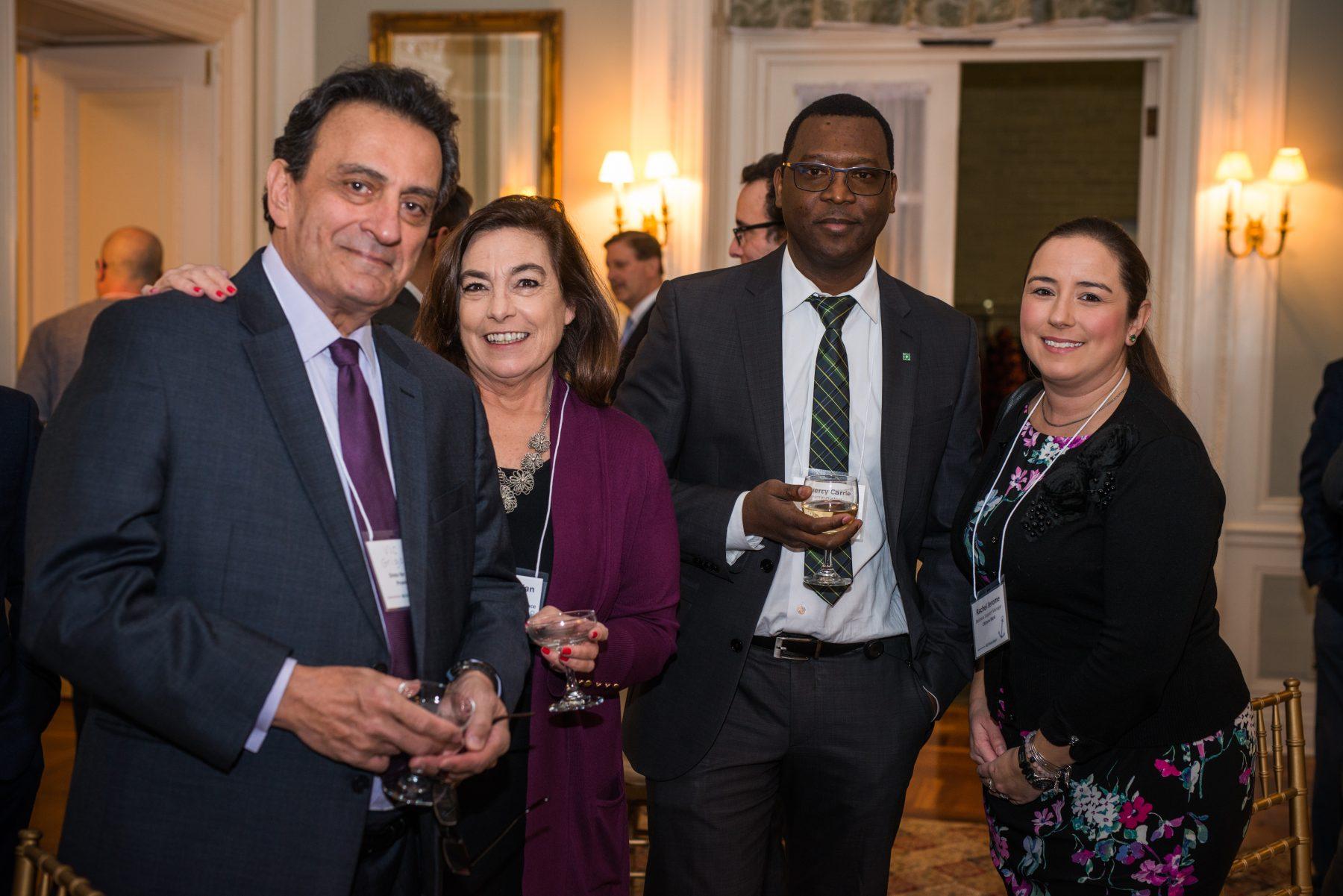 Aldrich Mansion Warwick RI Monthly 2019 Common Good Awards Blueflash Photography 4