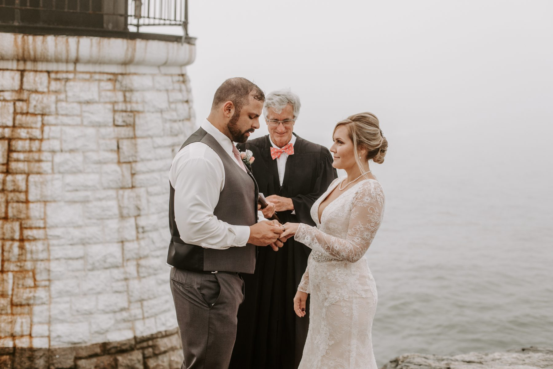 Castle Hill Newport Elopement Lorrie and Ed Blueflash Photography 16