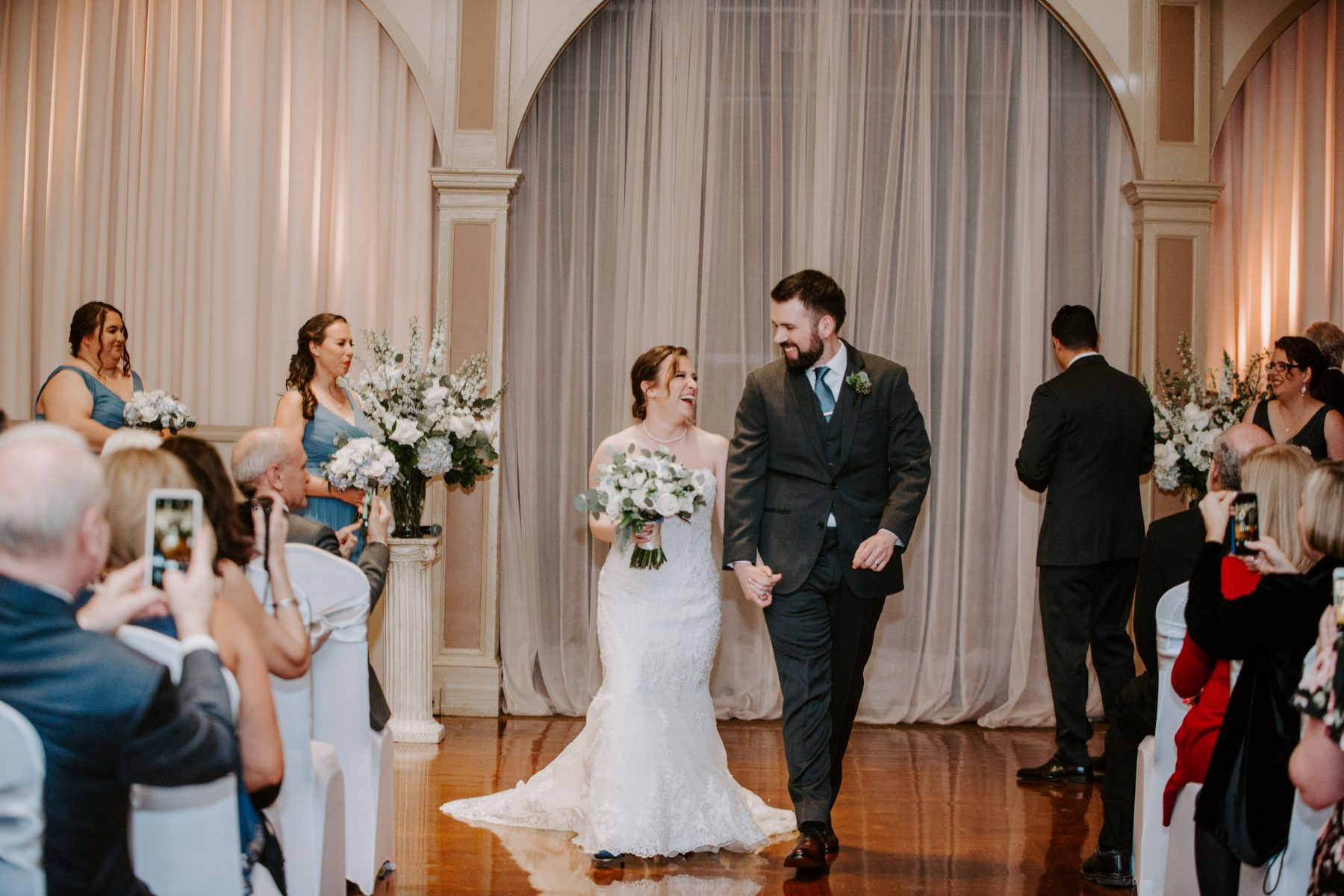 Rhodes on the Pawtuxet Cranston Wedding Ashley and David Blueflash Photography 16