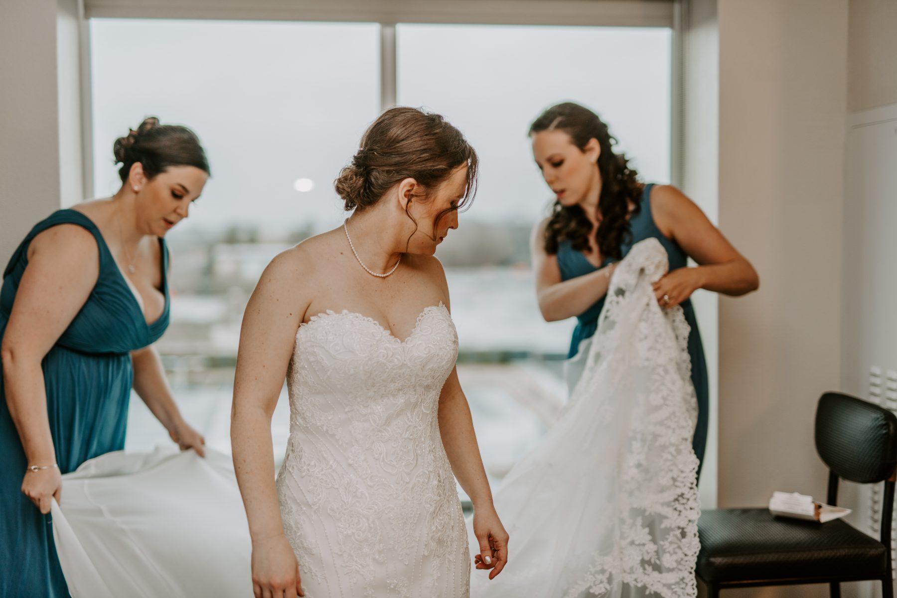 Rhodes on the Pawtuxet Cranston Wedding Ashley and David Blueflash Photography 3