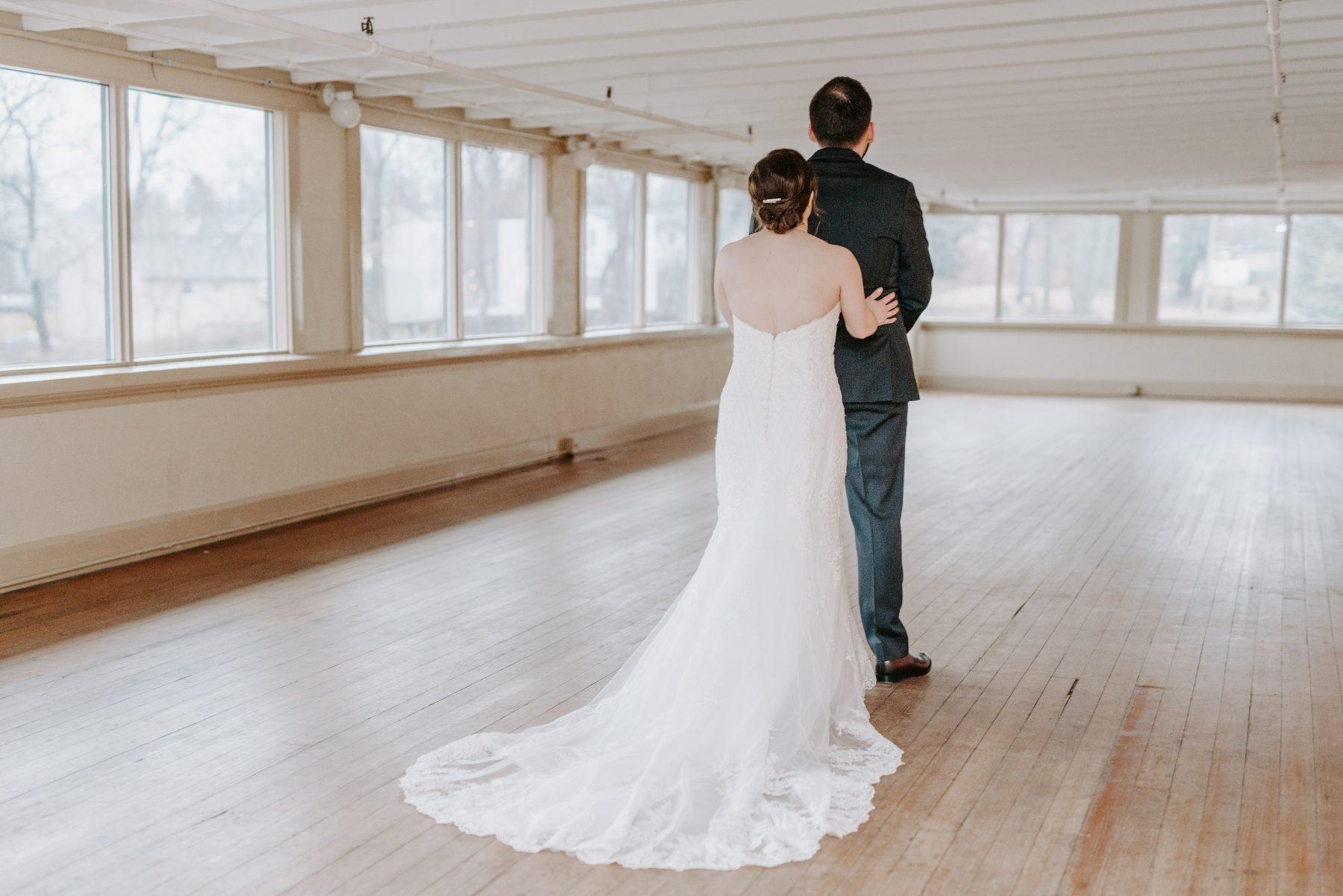 Rhodes on the Pawtuxet Cranston Wedding Ashley and David Blueflash Photography 4