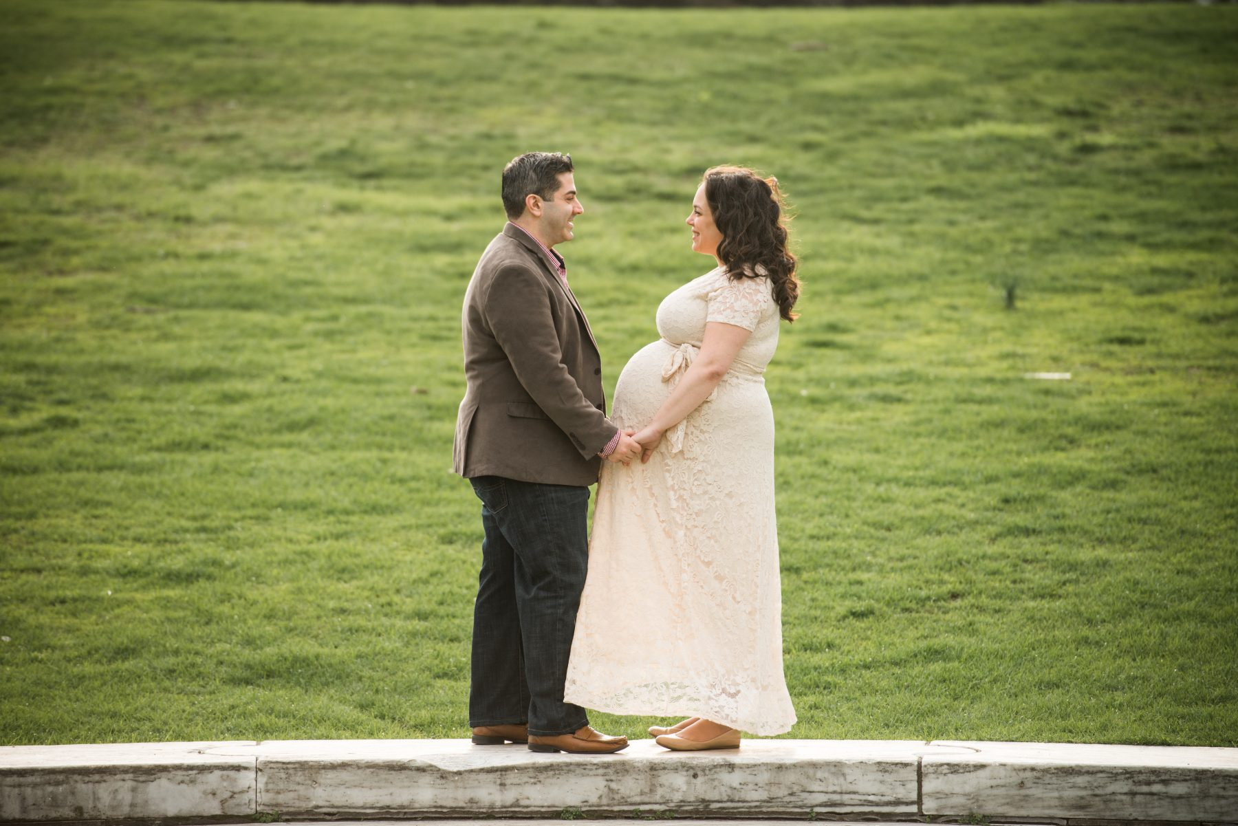 Roger Williams Providence Maternity Marissa and Mike Blueflash Photography 6