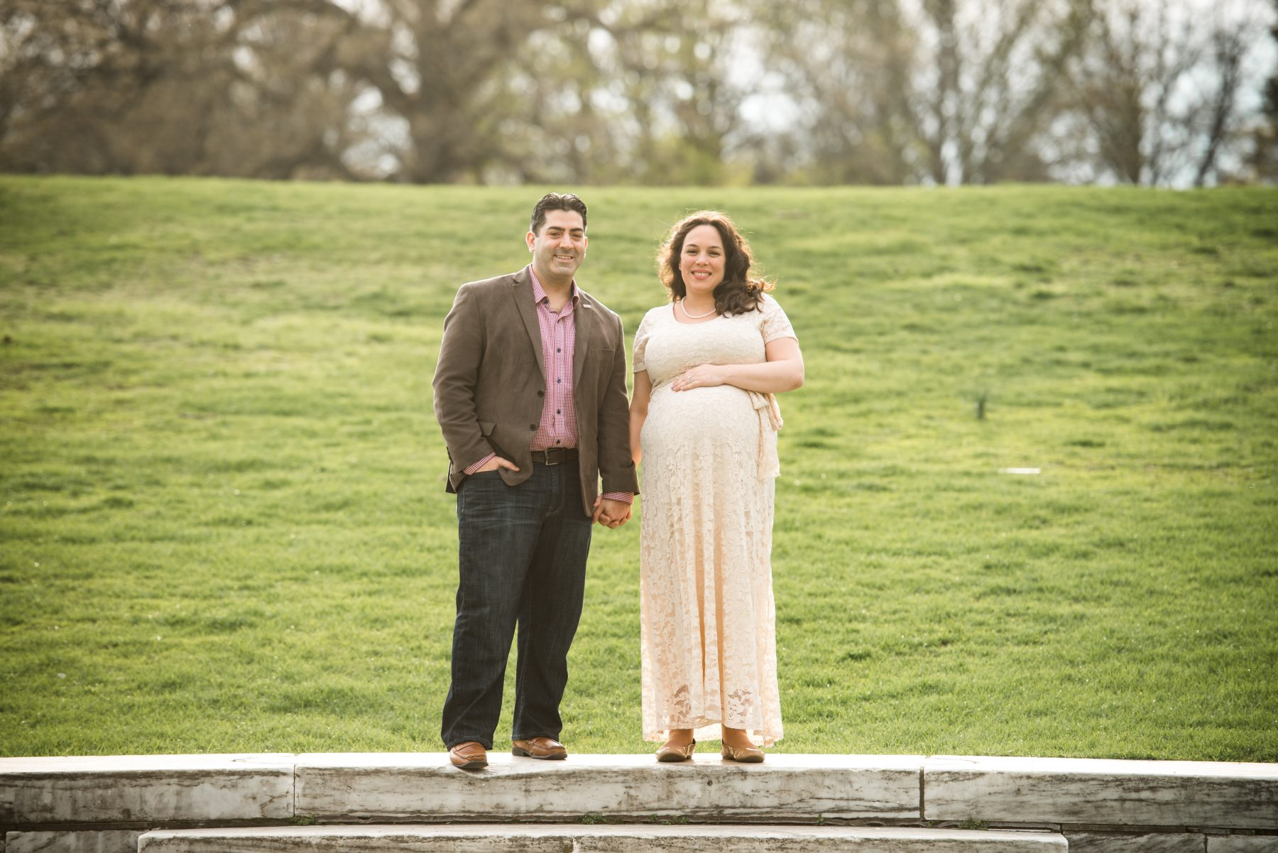 Roger Williams Providence Maternity Marissa and Mike Blueflash Photography 7