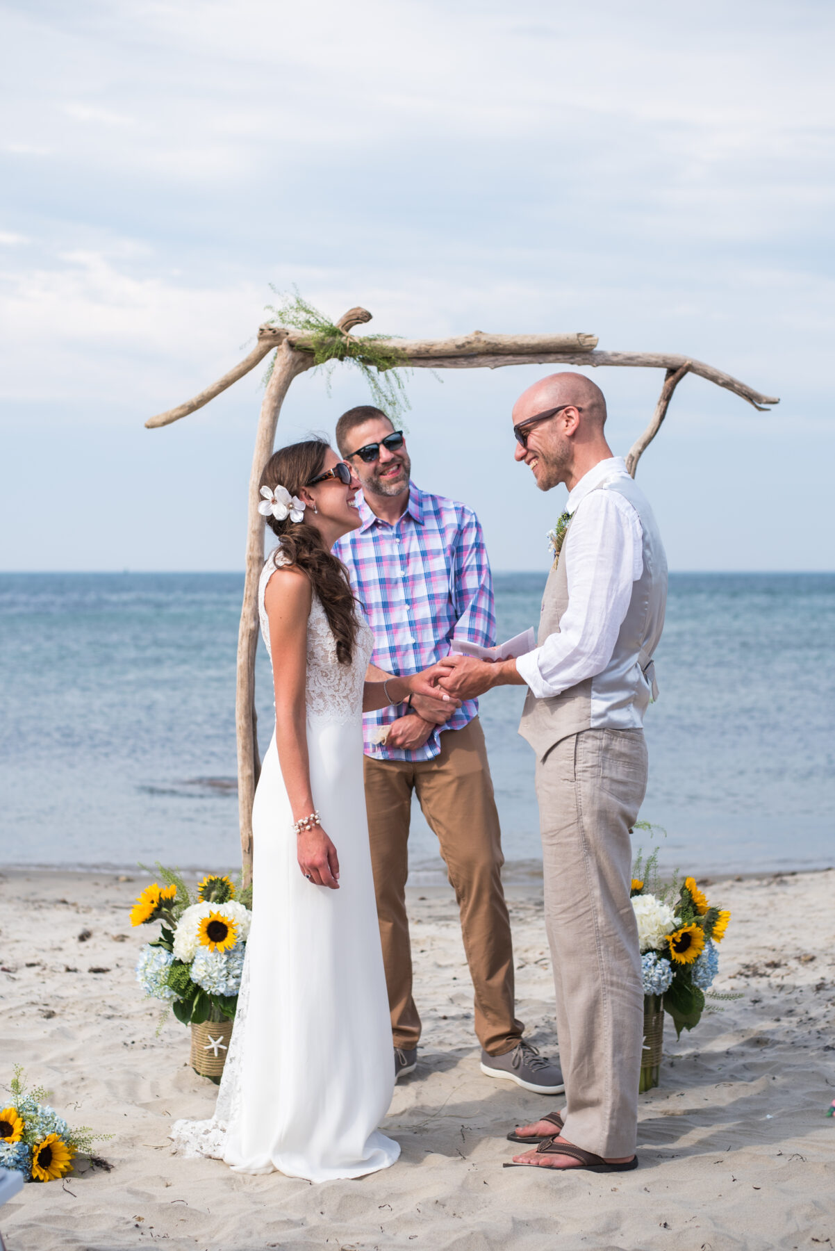 Block Island Wedding Whitney and Brennan Blueflash Photography 17