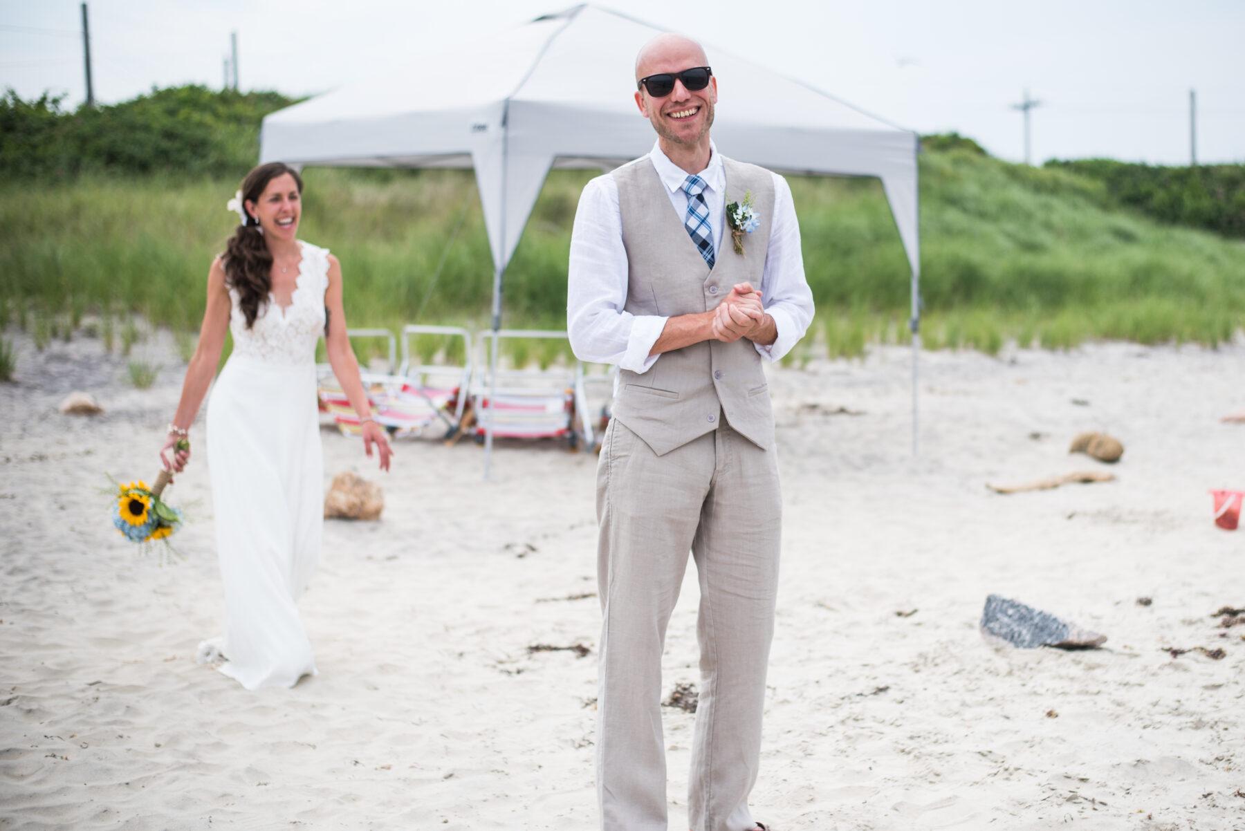 Block Island Wedding Whitney and Brennan Blueflash Photography 8