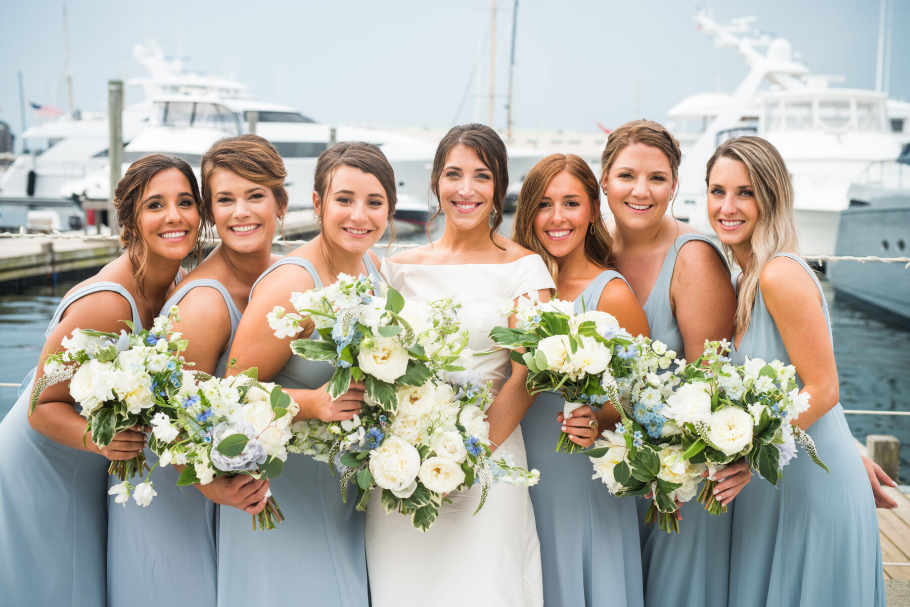 Bohlin Newport Wedding Kara and Tim Blueflash Photography 10