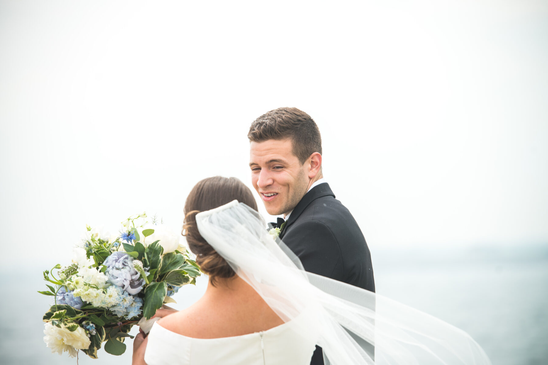 Bohlin Newport Wedding Kara and Tim Blueflash Photography 4