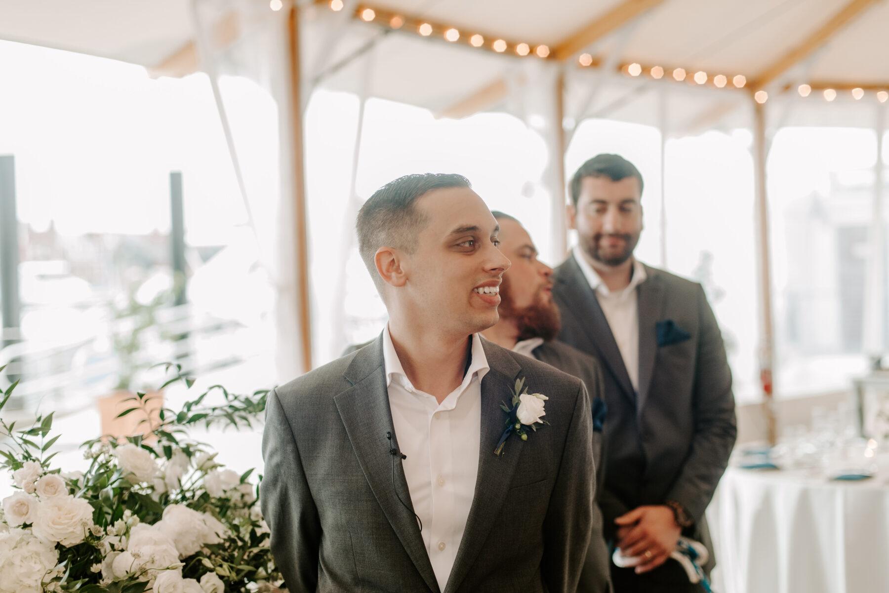 Bohlin Newport Wedding Lisa and Keith Blueflash Photography 11