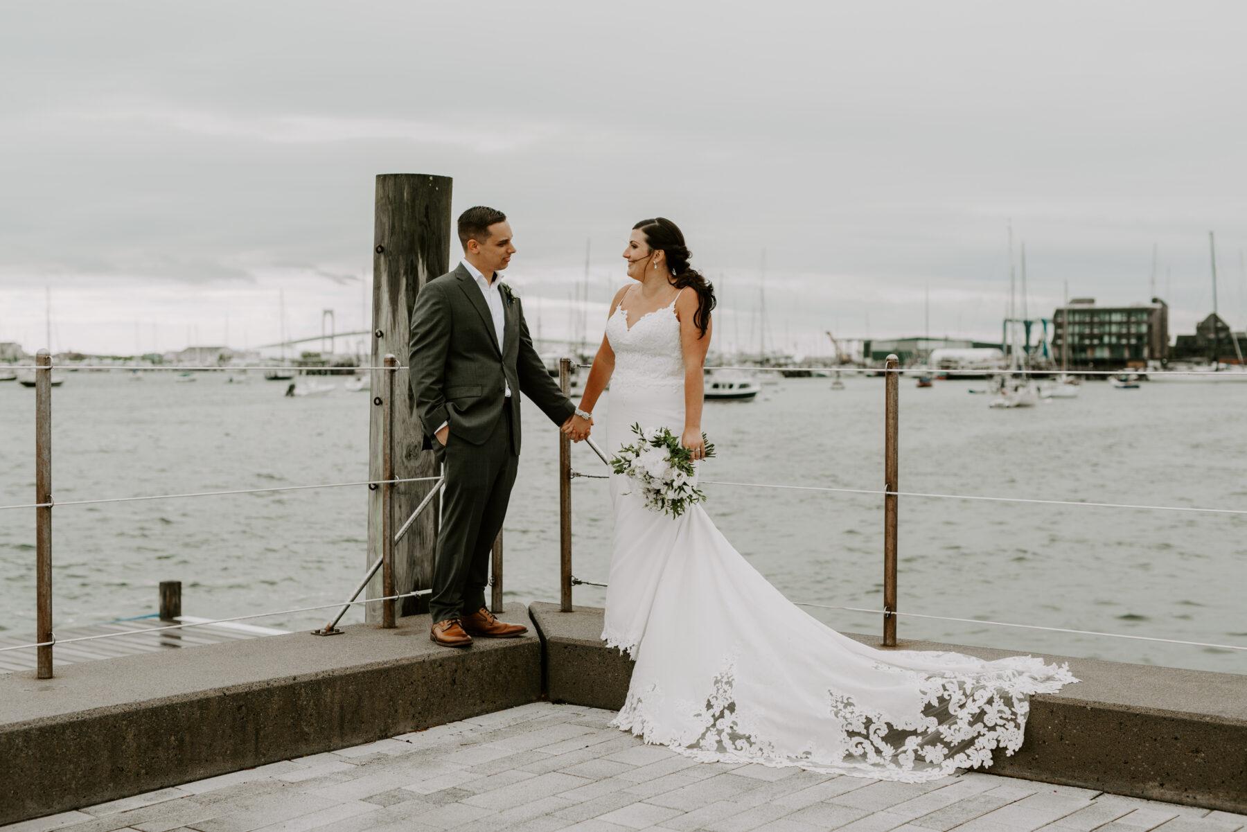 Bohlin Newport Wedding Lisa and Keith Blueflash Photography 20