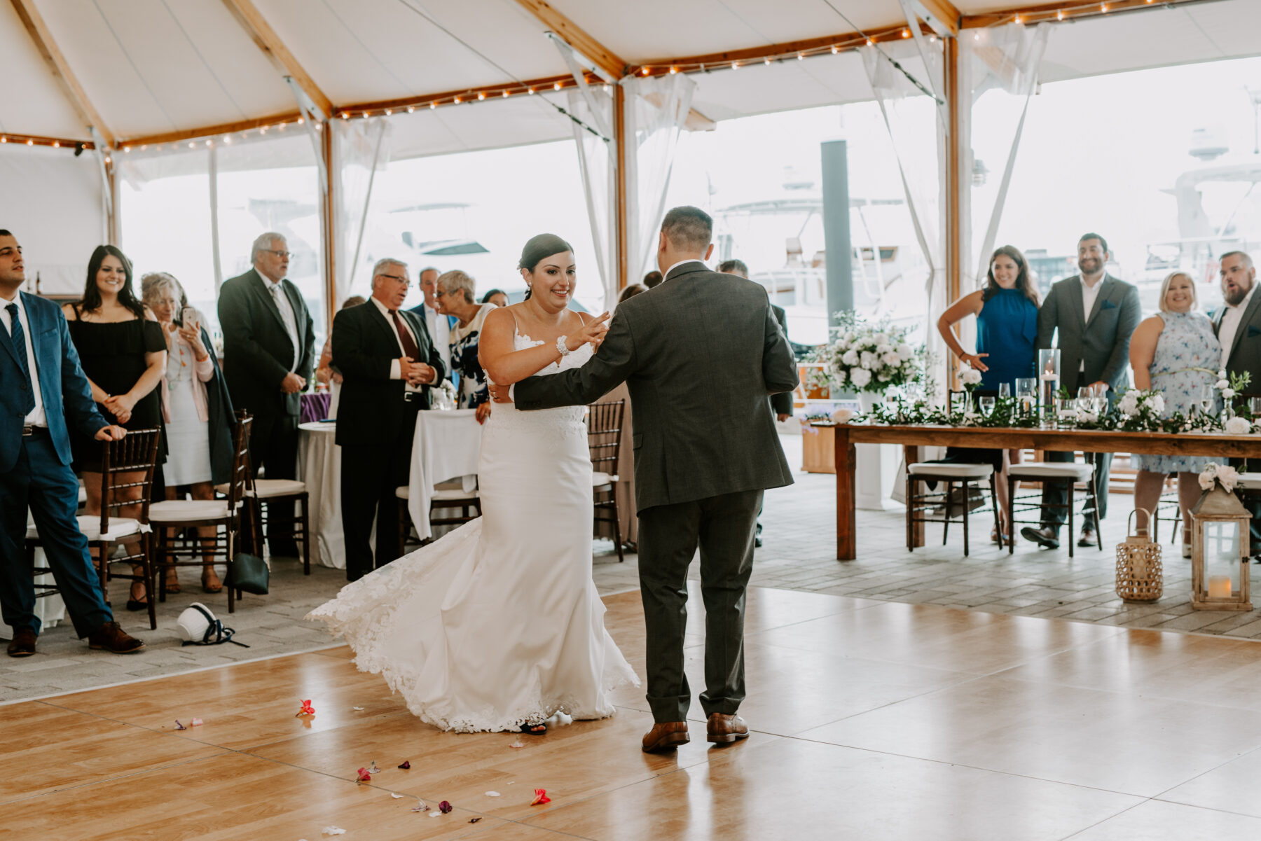 Bohlin Newport Wedding Lisa and Keith Blueflash Photography 22