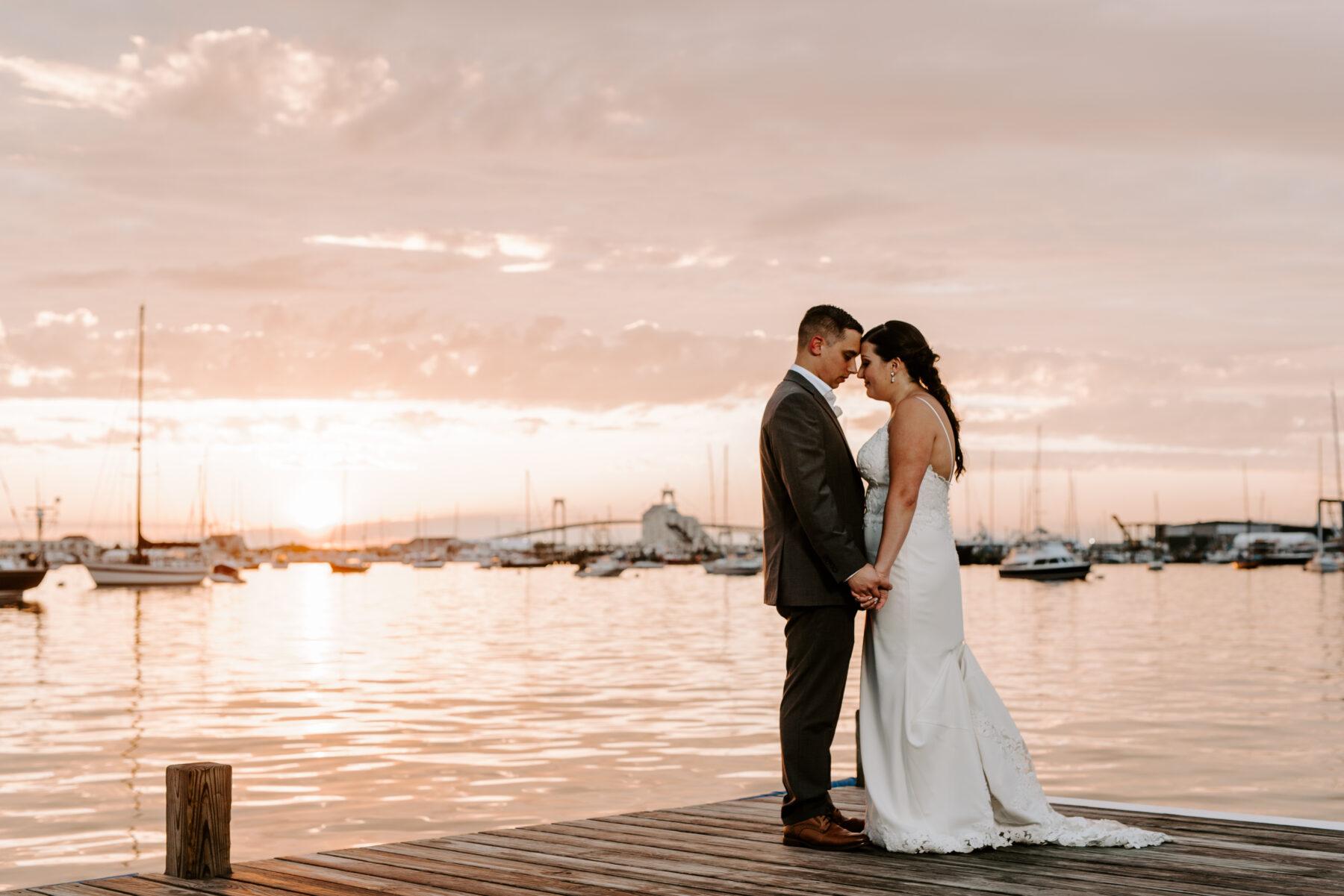 Bohlin Newport Wedding Lisa and Keith Blueflash Photography 24